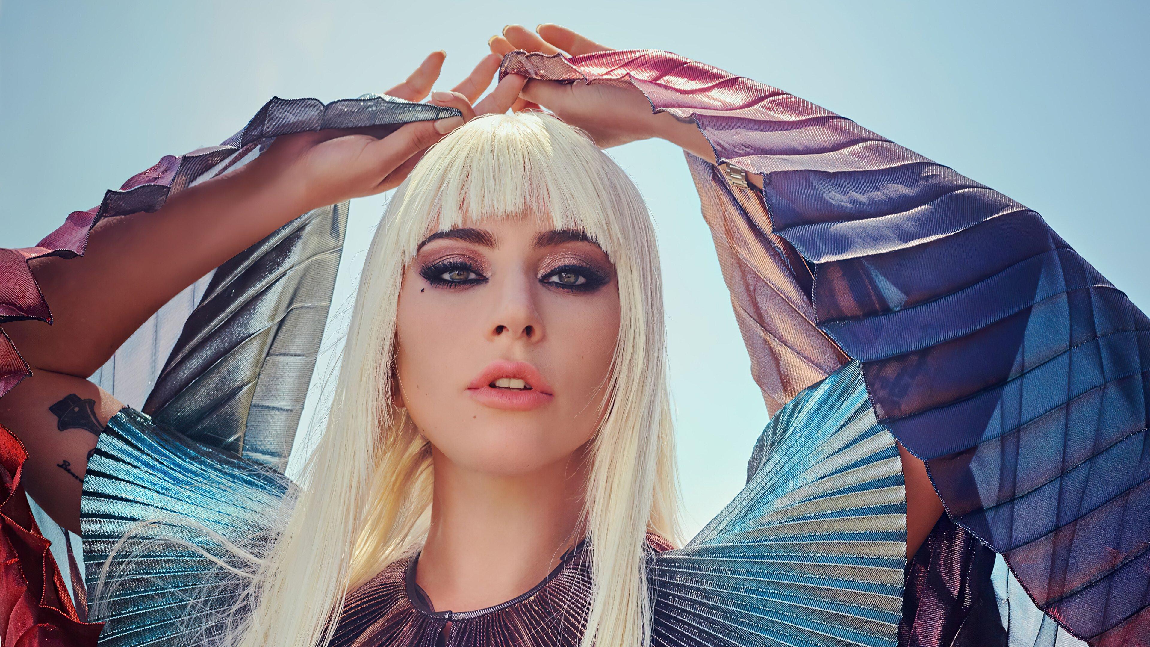Fondos de pantalla Lady Gaga