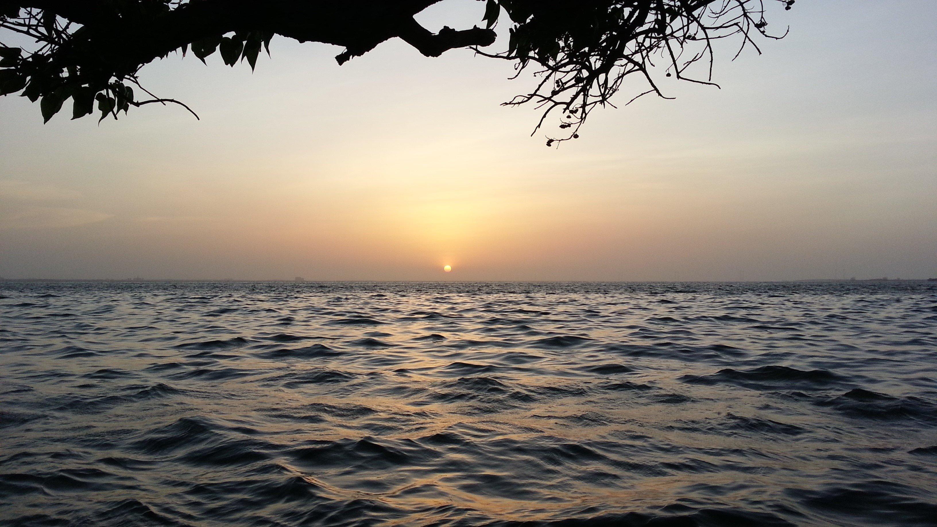 Fondo de pantalla de Lago de Maracaibo Imágenes