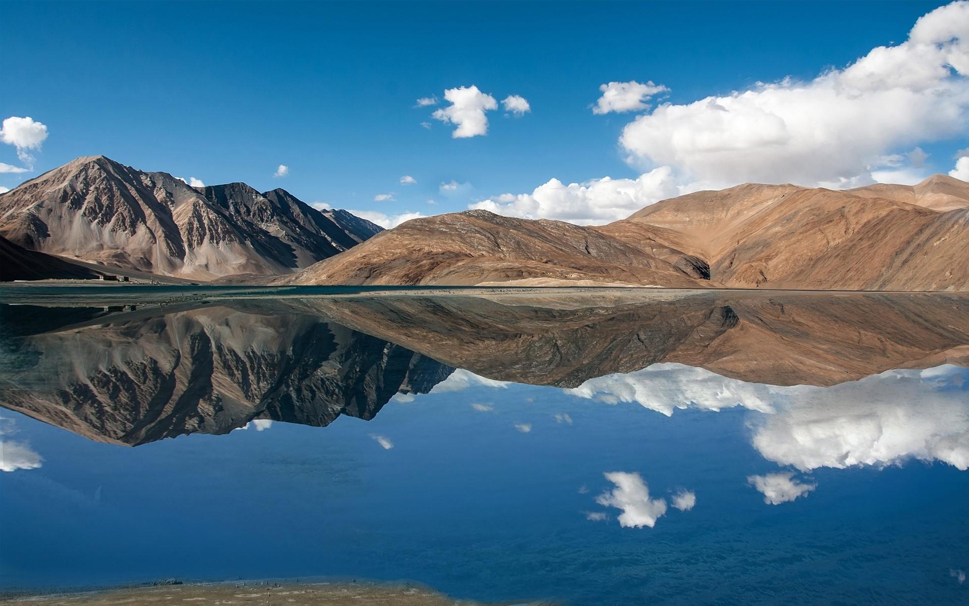 Wallpaper Lake in Jammu Kashmir