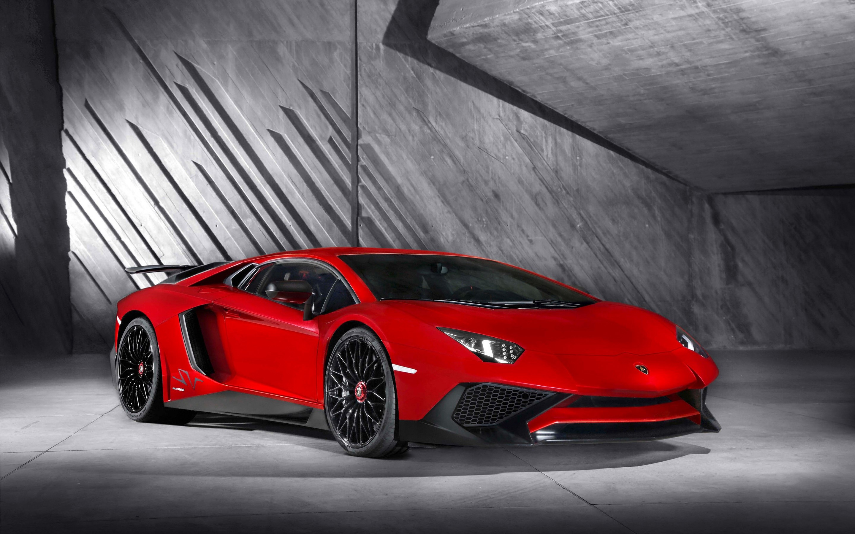 Wallpaper Lamborghini Avendator Supervelove
