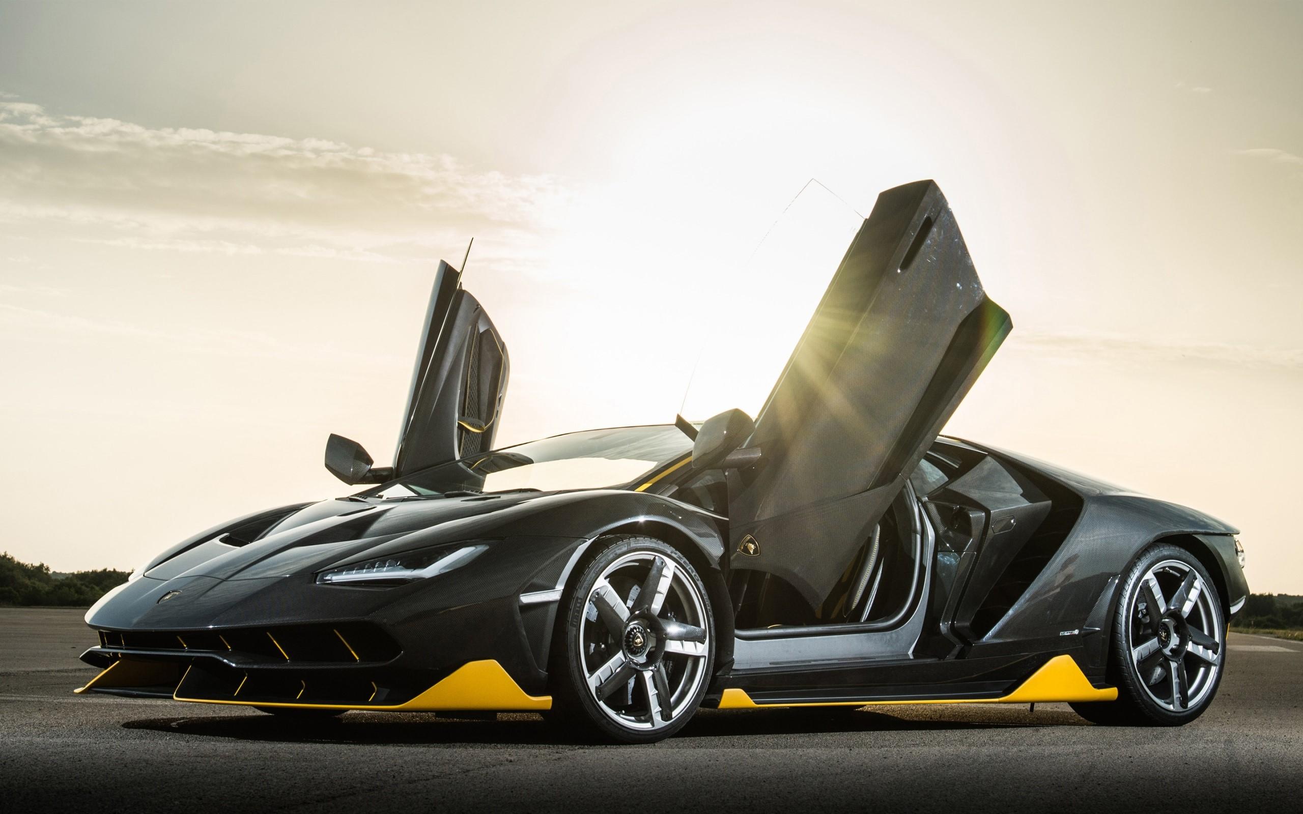 Fondo de pantalla de Lamborghini Centenario Hypercar Imágenes