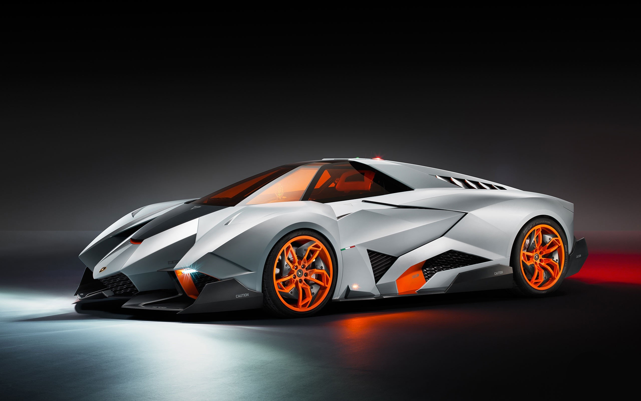 Wallpaper Lamborghini egoista concept car Images