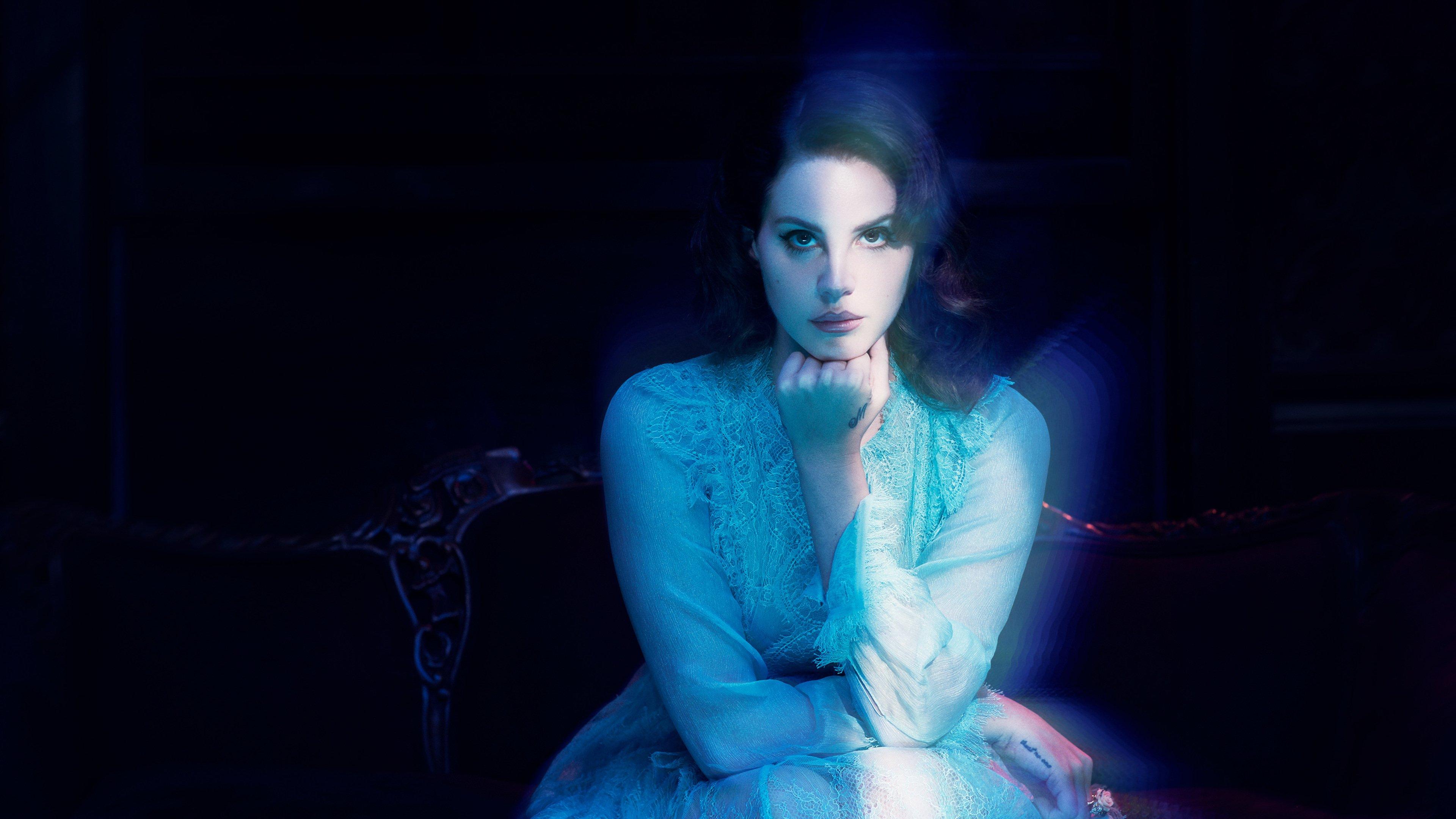 Lana Del Rey Complex Photoshoot Wallpaper 4k Ultra Hd Id3777