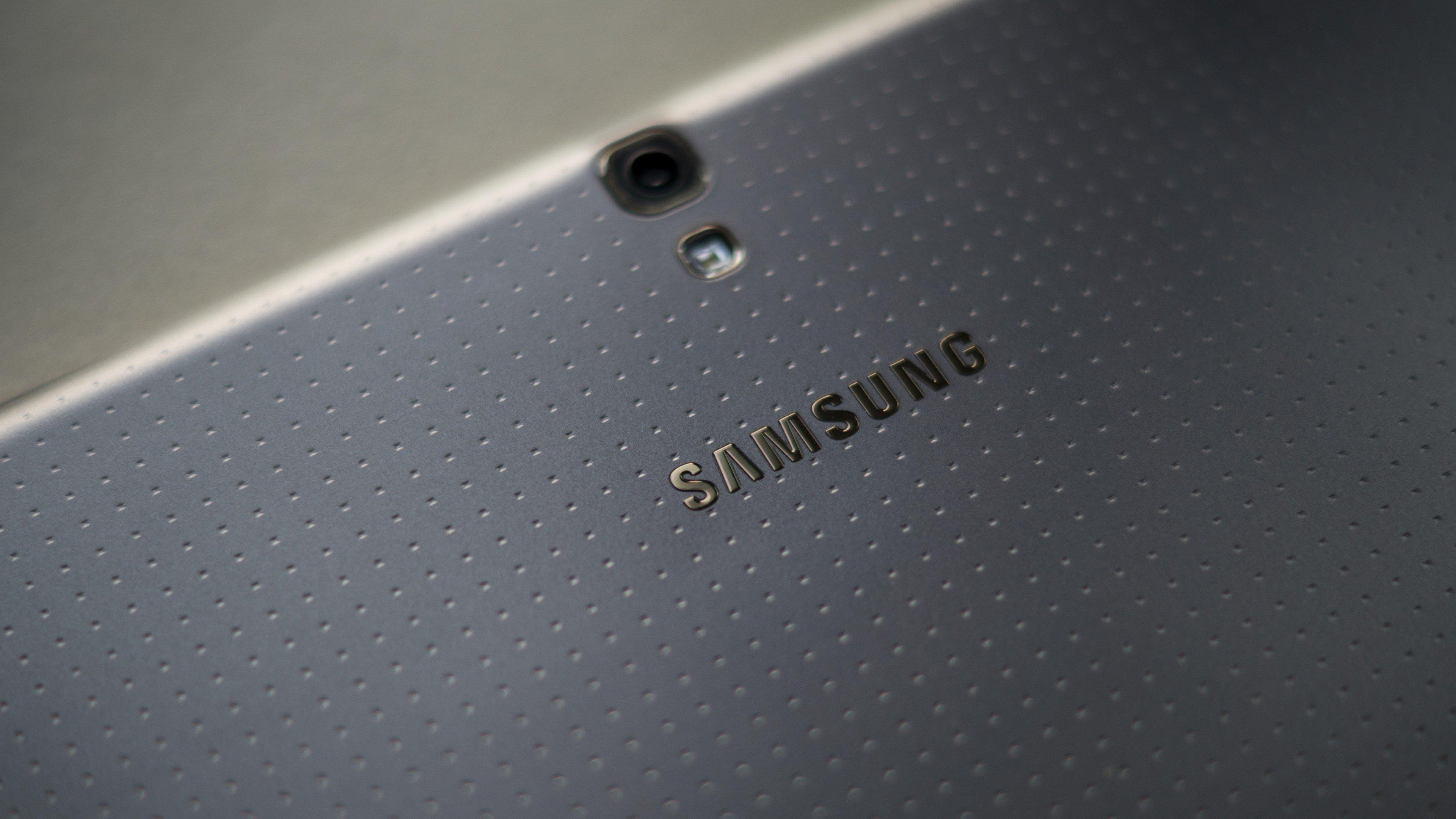 Fondo de pantalla de Logo de Samsung Galaxy Imágenes