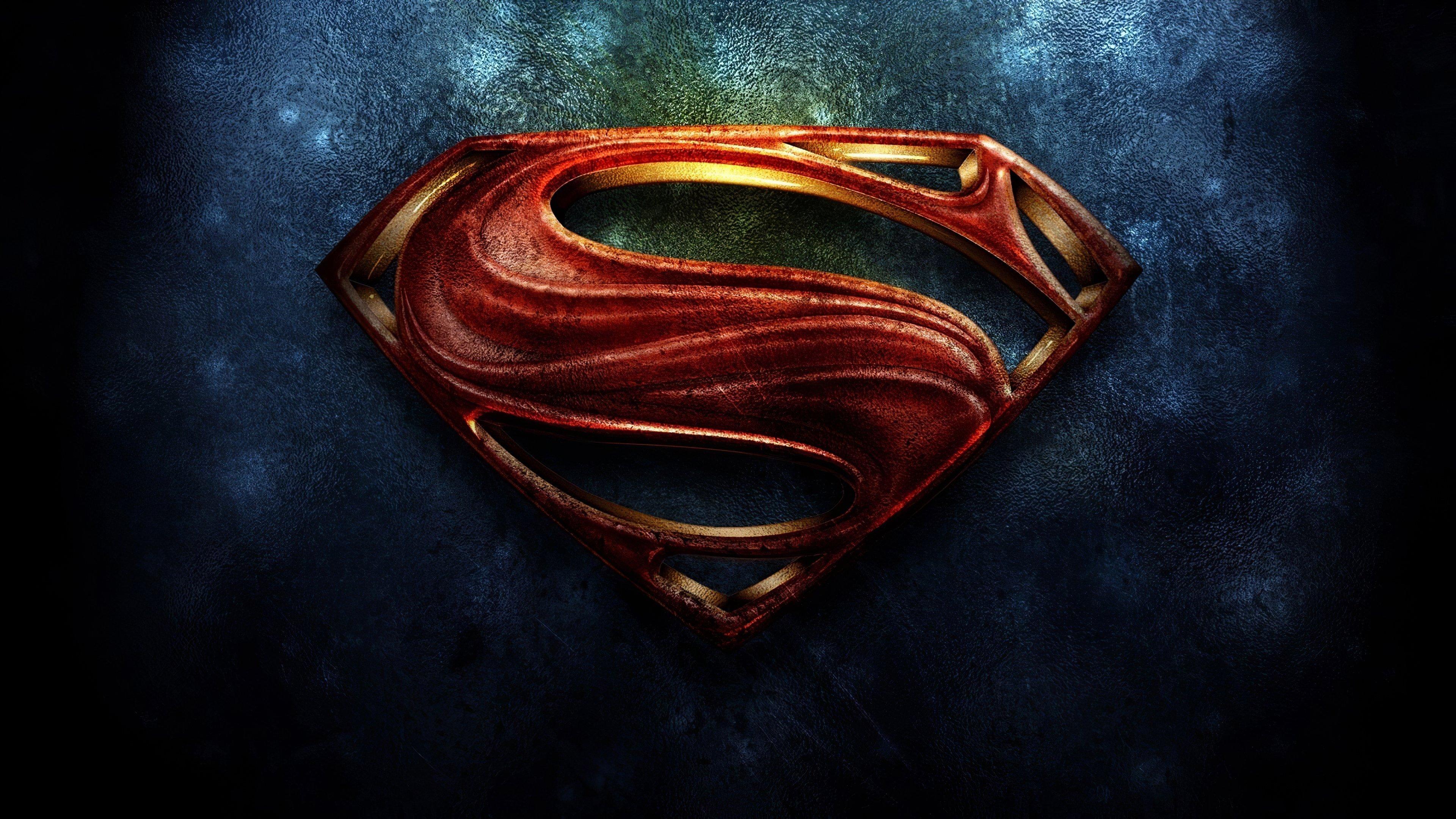 Fondos de pantalla Logo de Superman