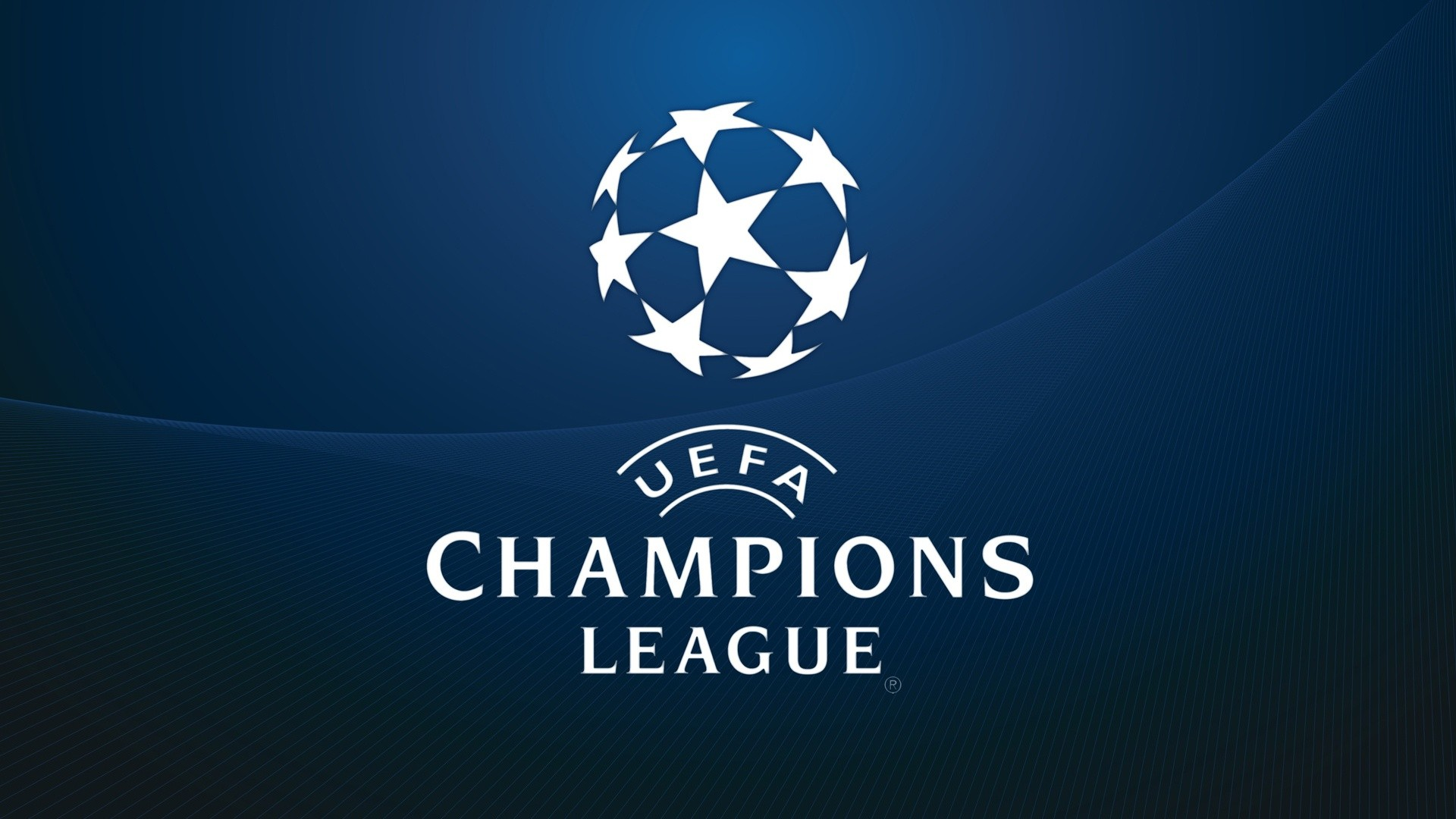 Wallpaper Logo UEFA Champions League