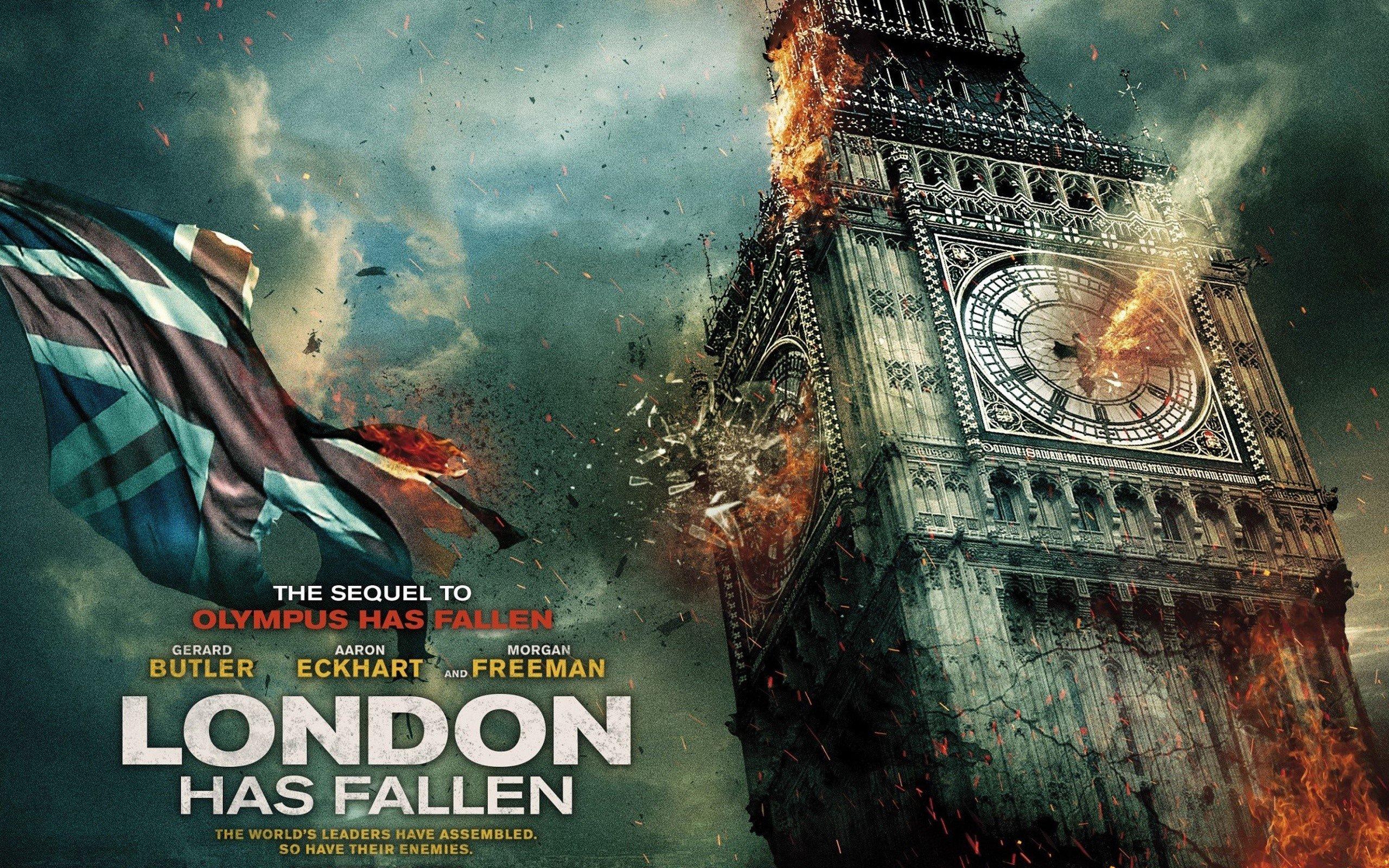 Wallpaper London Under Fire