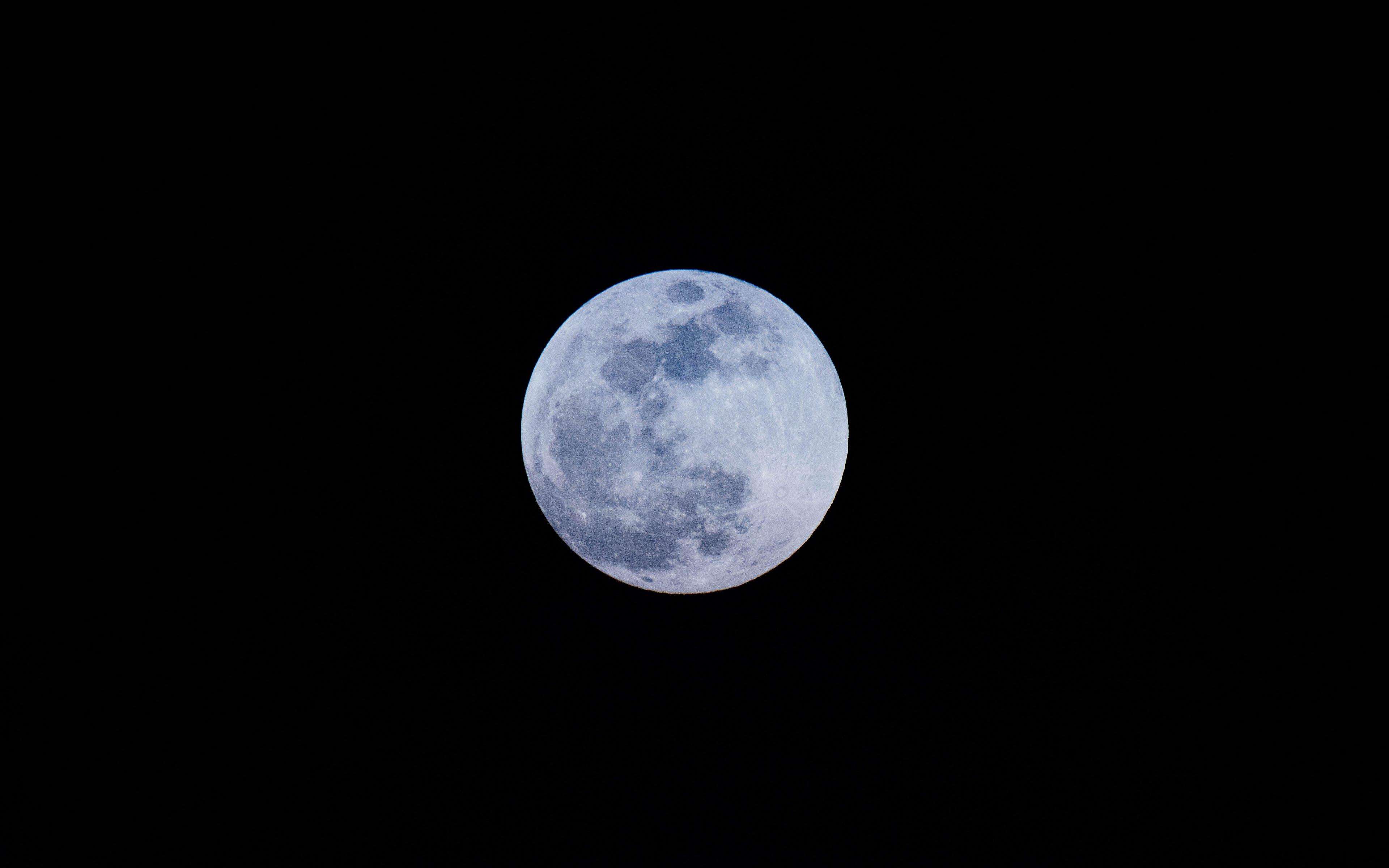 Fondos de pantalla Luna