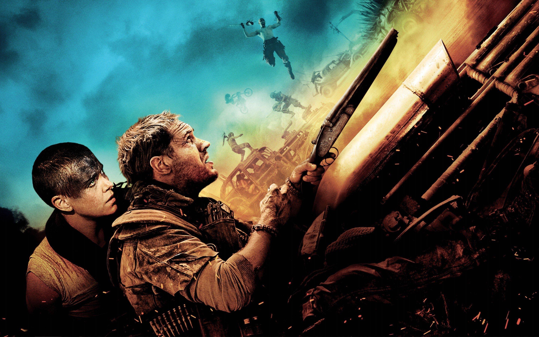 Fondo de pantalla de Mad Max Fury Road Imágenes