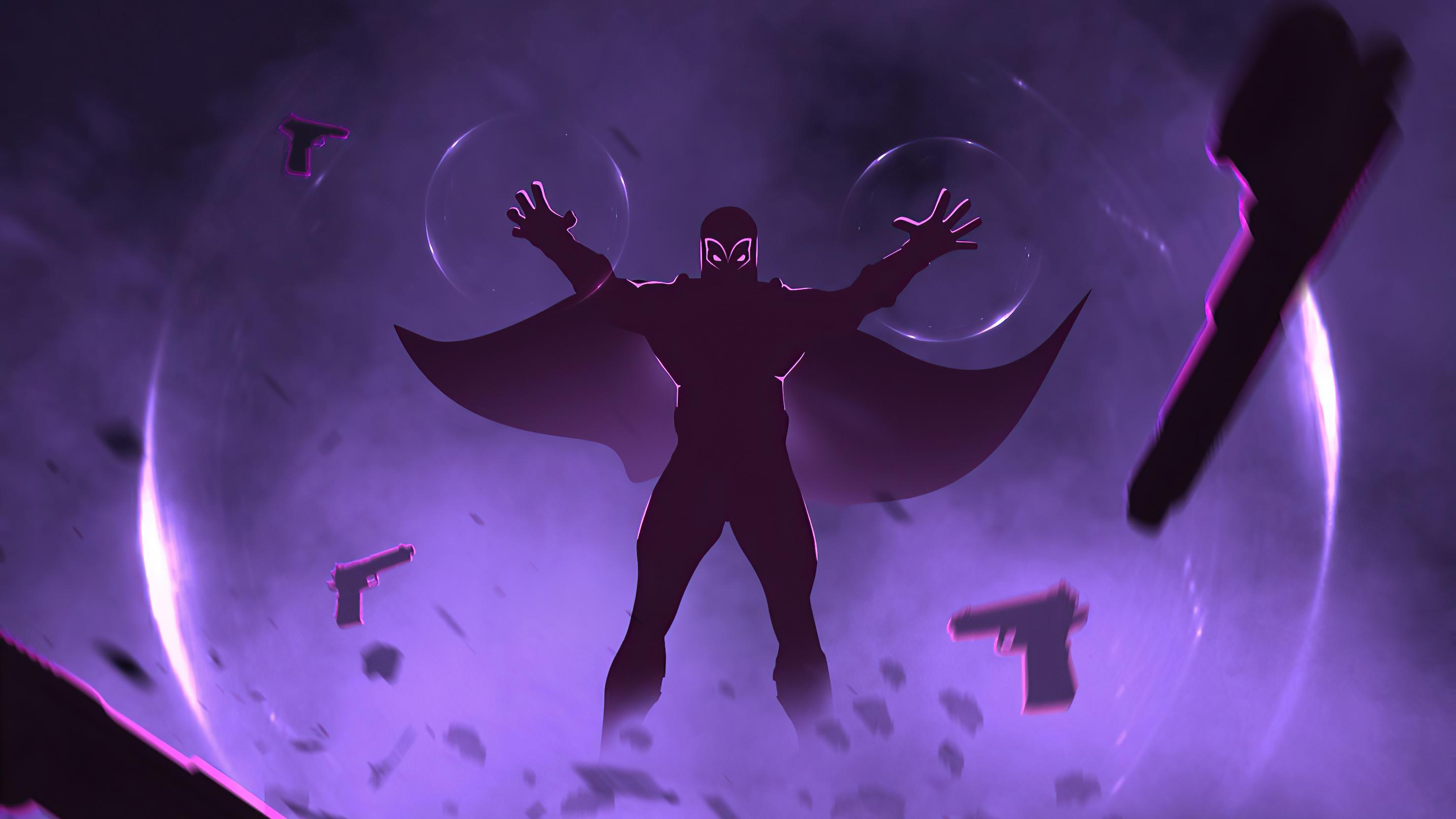 Fondos de pantalla Magneto 2020