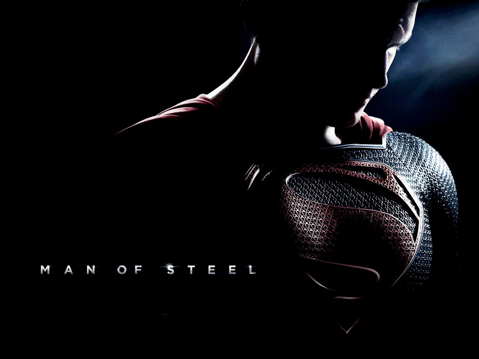 Fondos de pantalla Man of steel