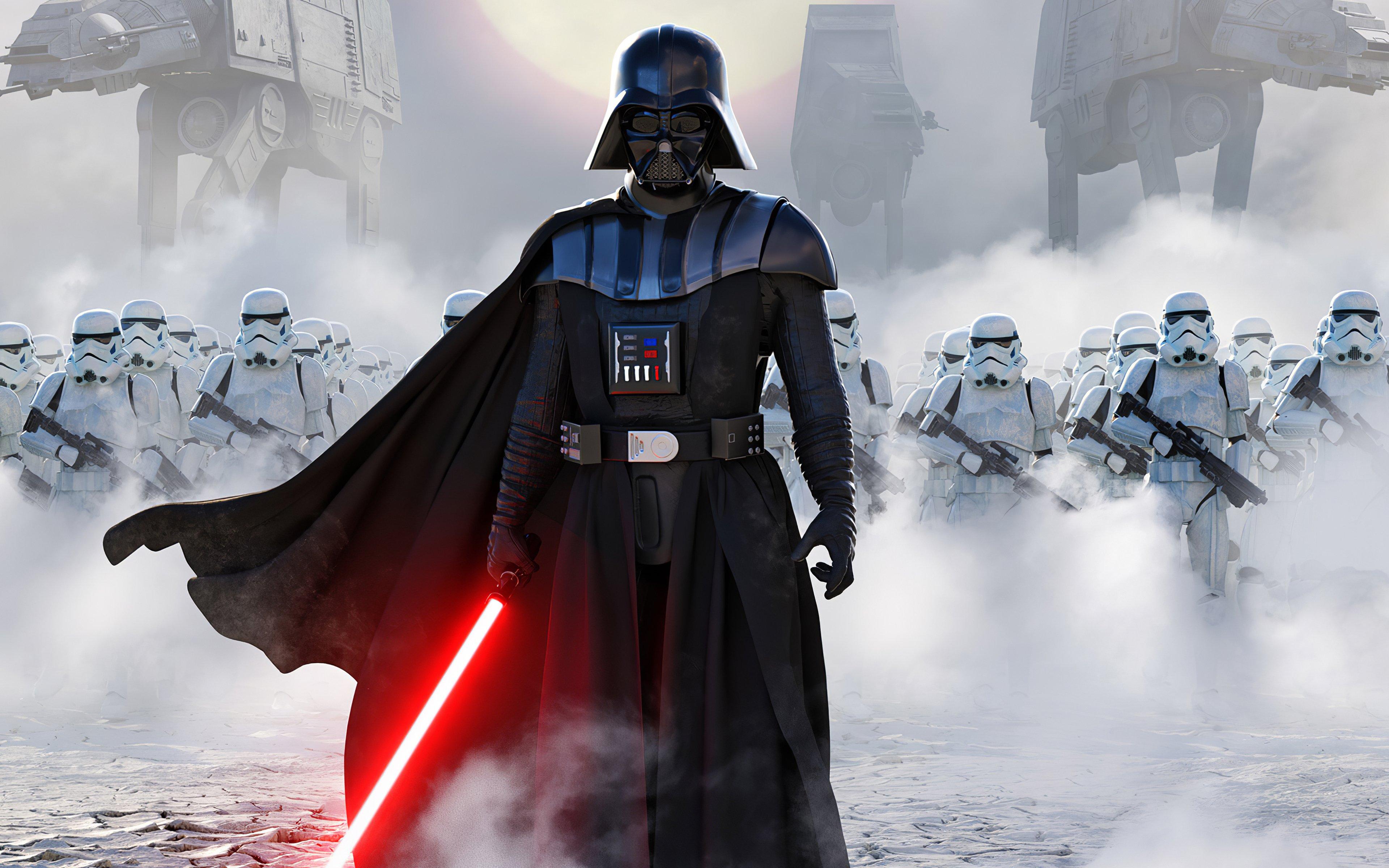 Fondos de pantalla Marcha Imperial Star Wars
