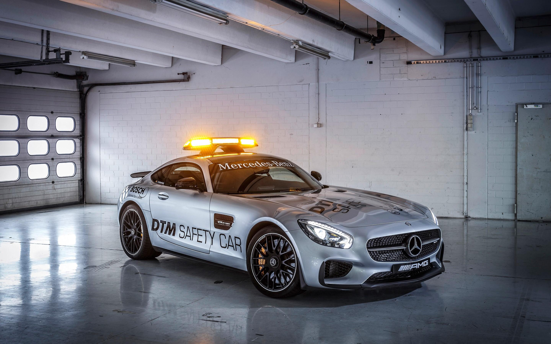 Fondos de pantalla Mercedes AMG GT S
