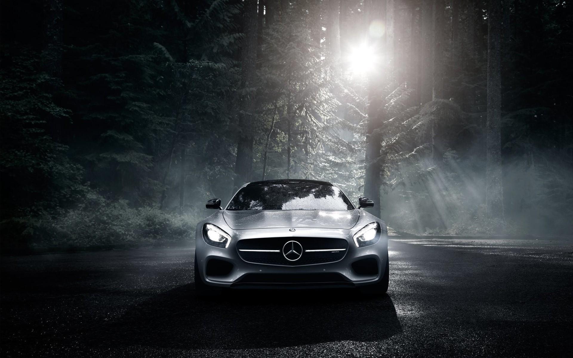 Fondo de pantalla de Mercedes benz AMG GT S Imágenes