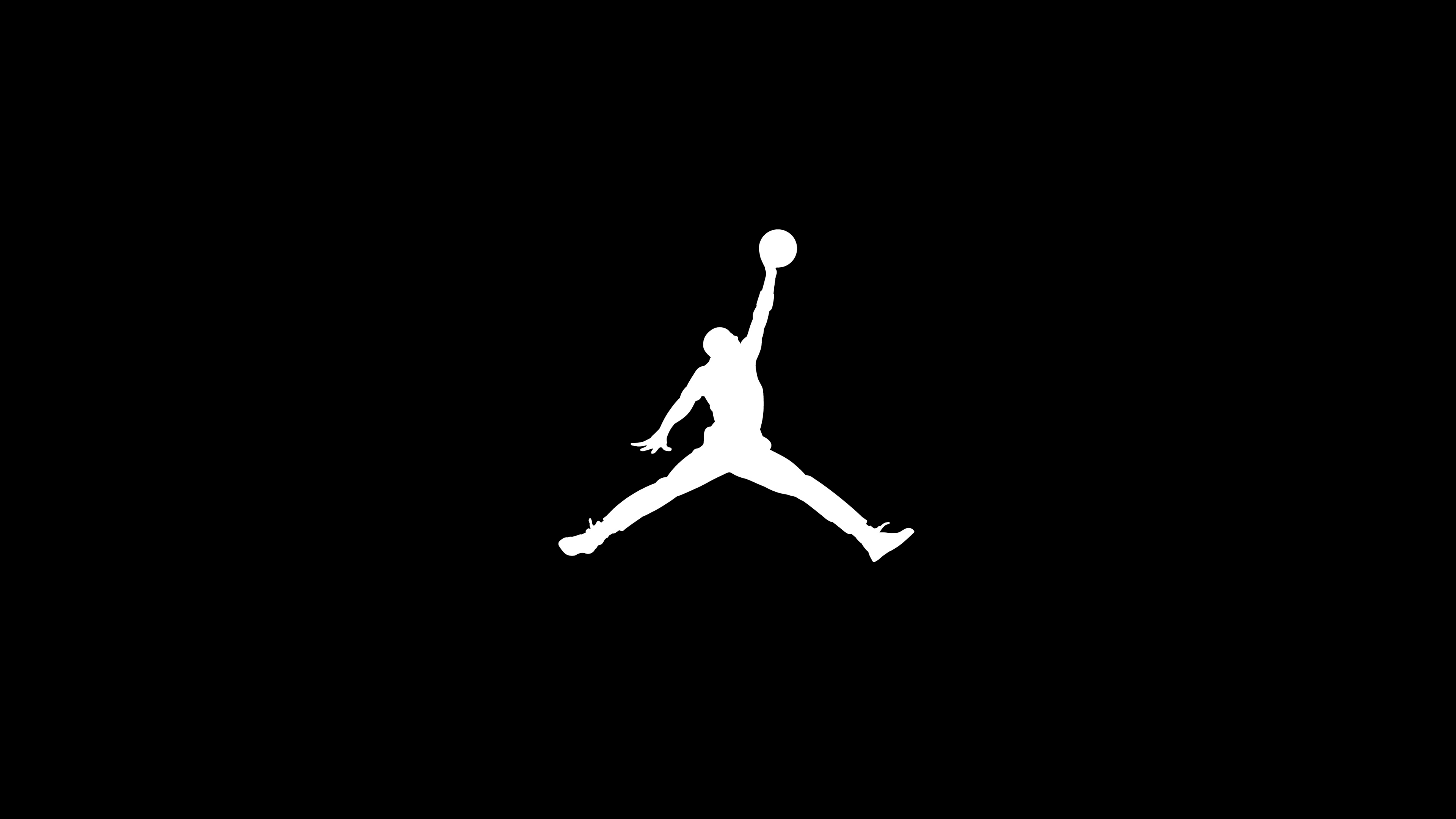 Fondos de pantalla Michael Jordan Logo
