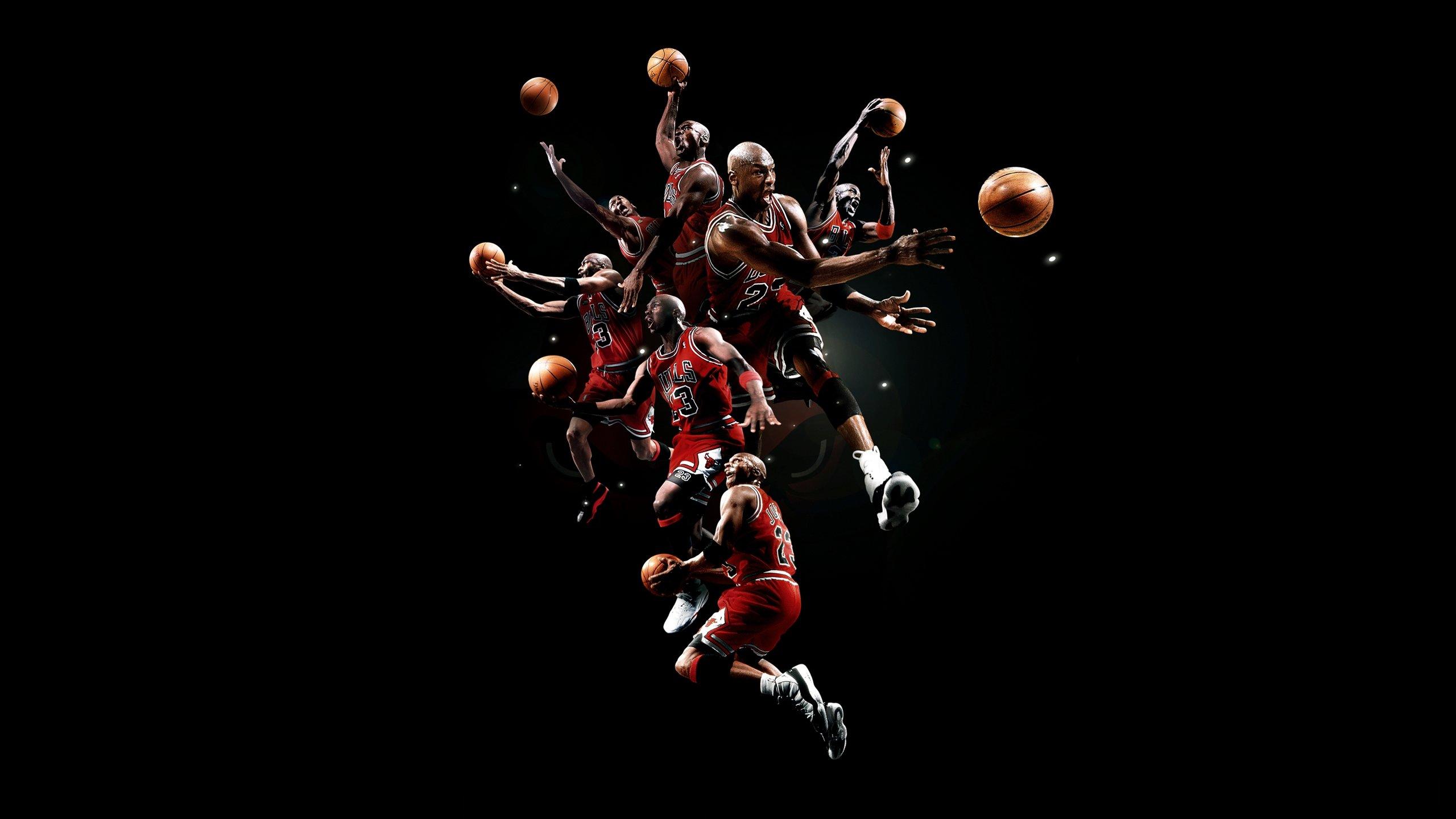 Fondos de pantalla Michael Jordan Poster