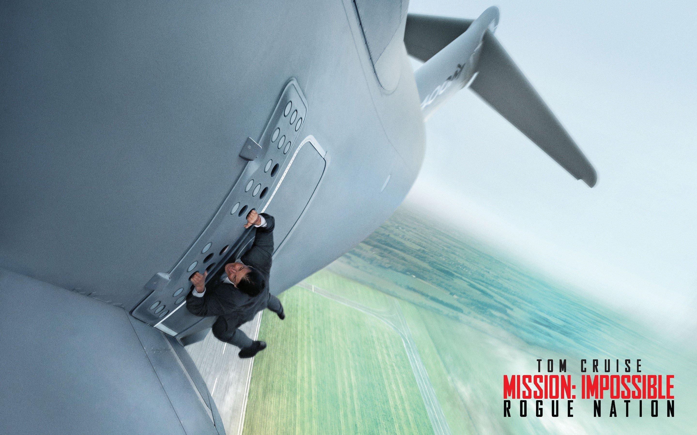 Wallpaper Mission Impossible Secret Nation