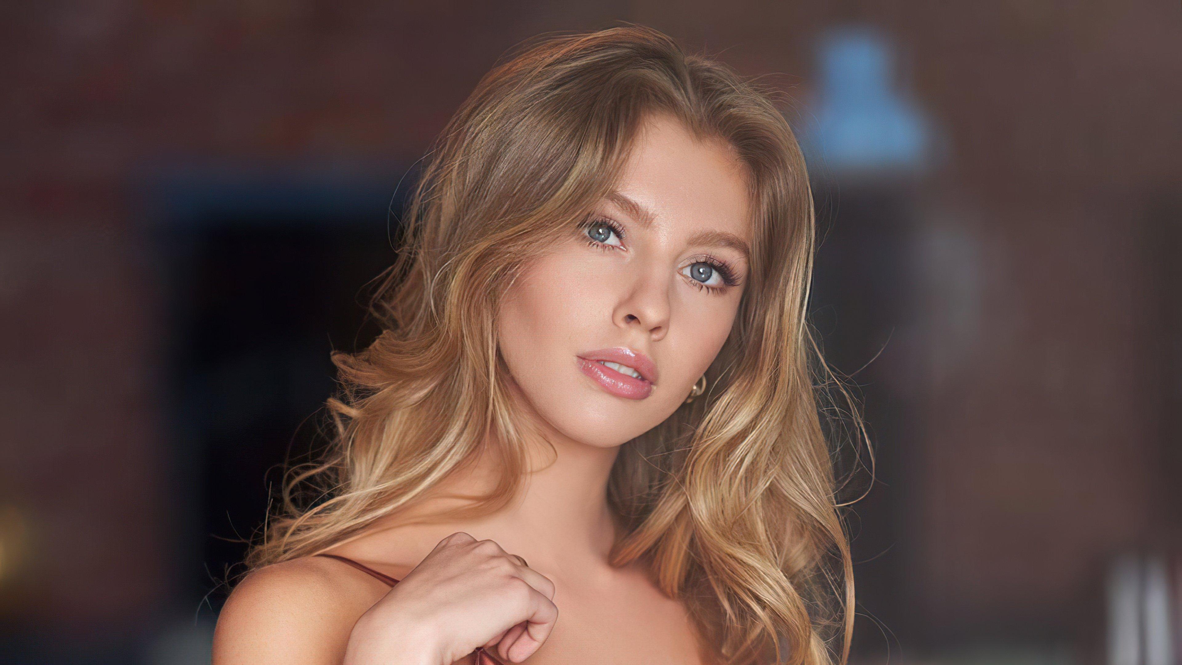 Fondos de pantalla Modelo Alexa Breit