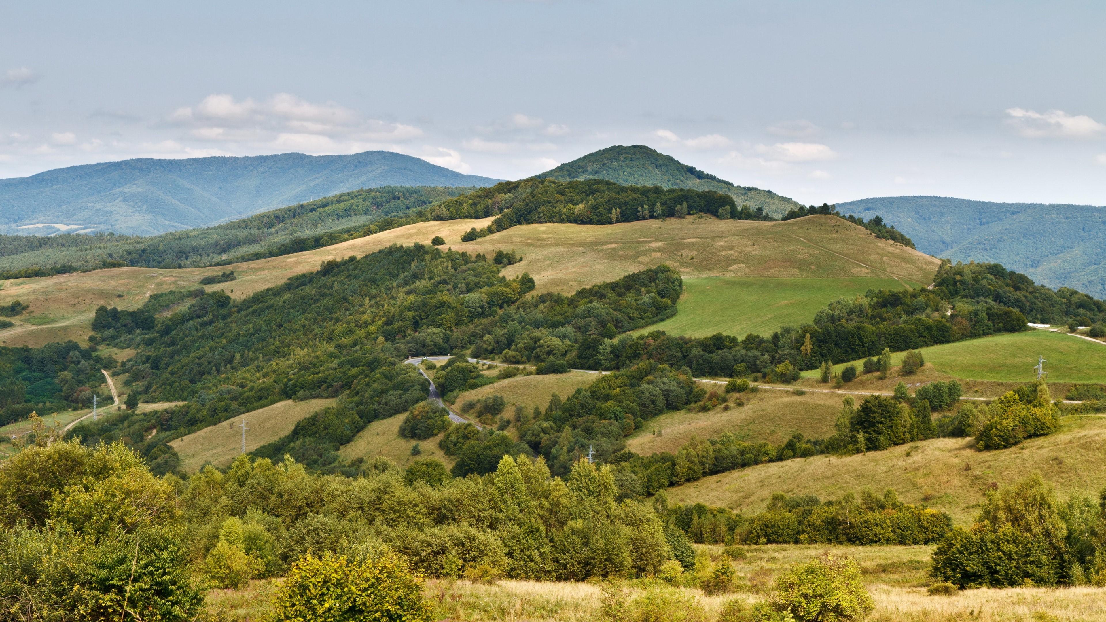 Fondos de pantalla Montañas de Eslovaquia