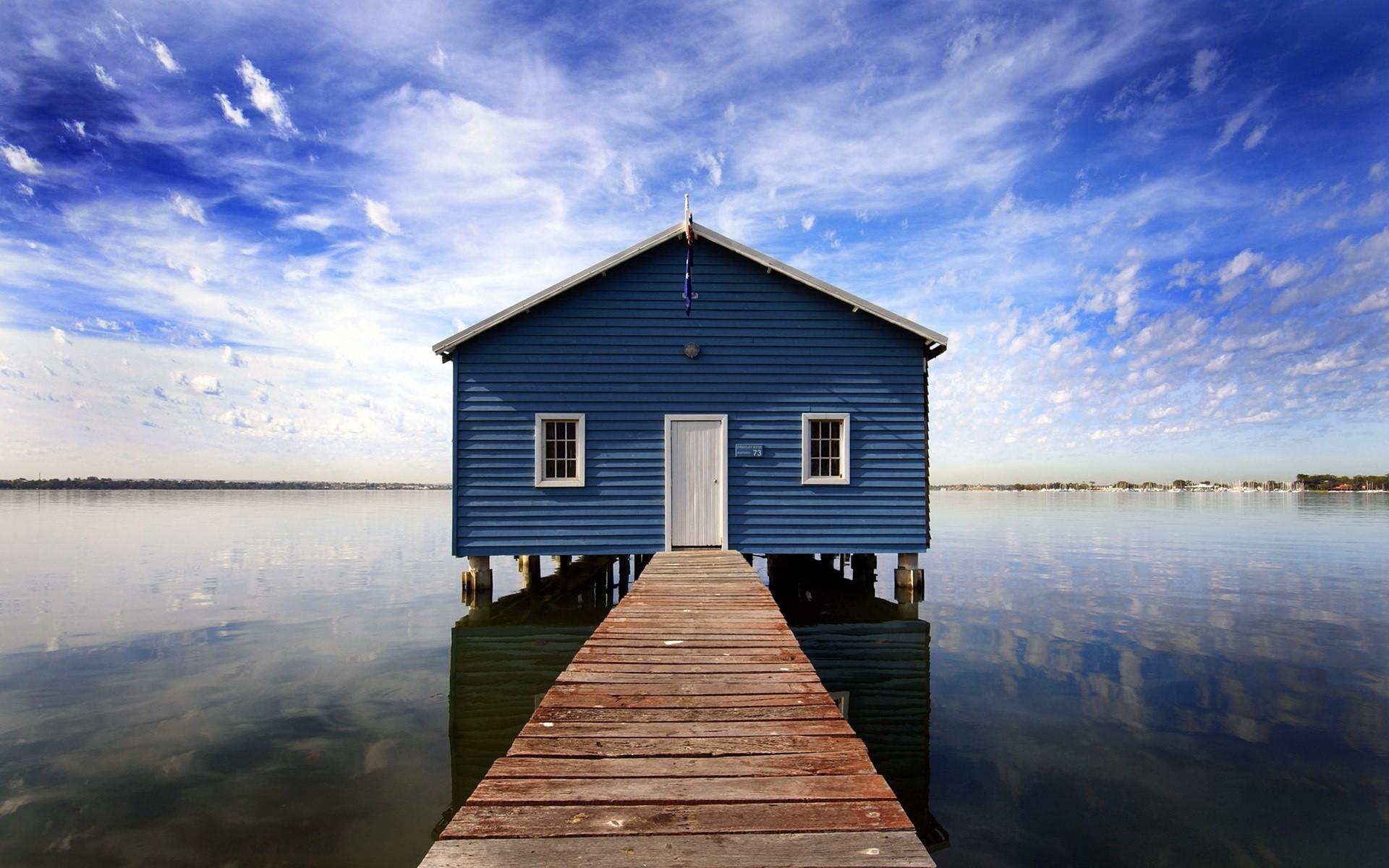 Wallpaper Dock