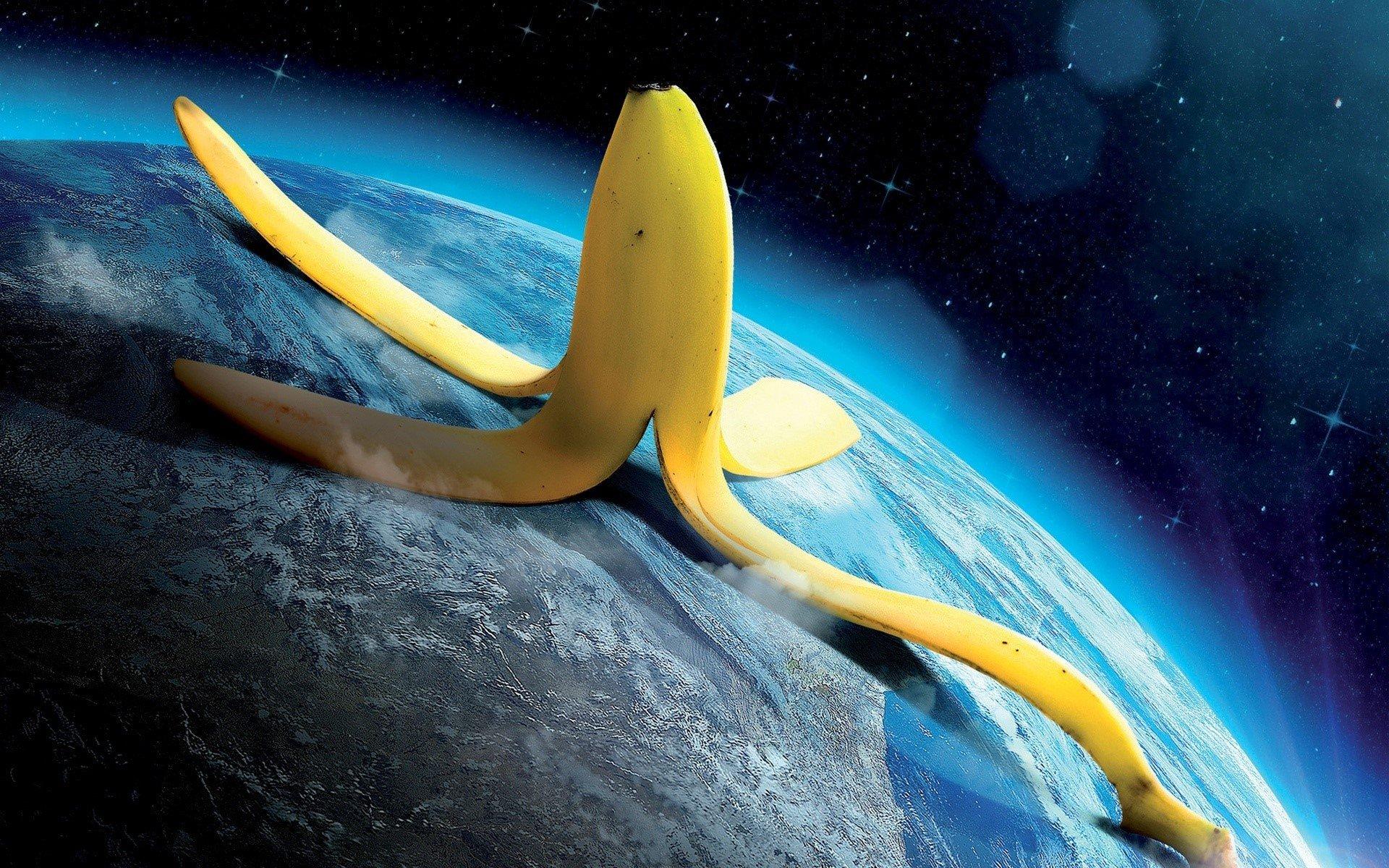Fondos de pantalla Mundo de Banana