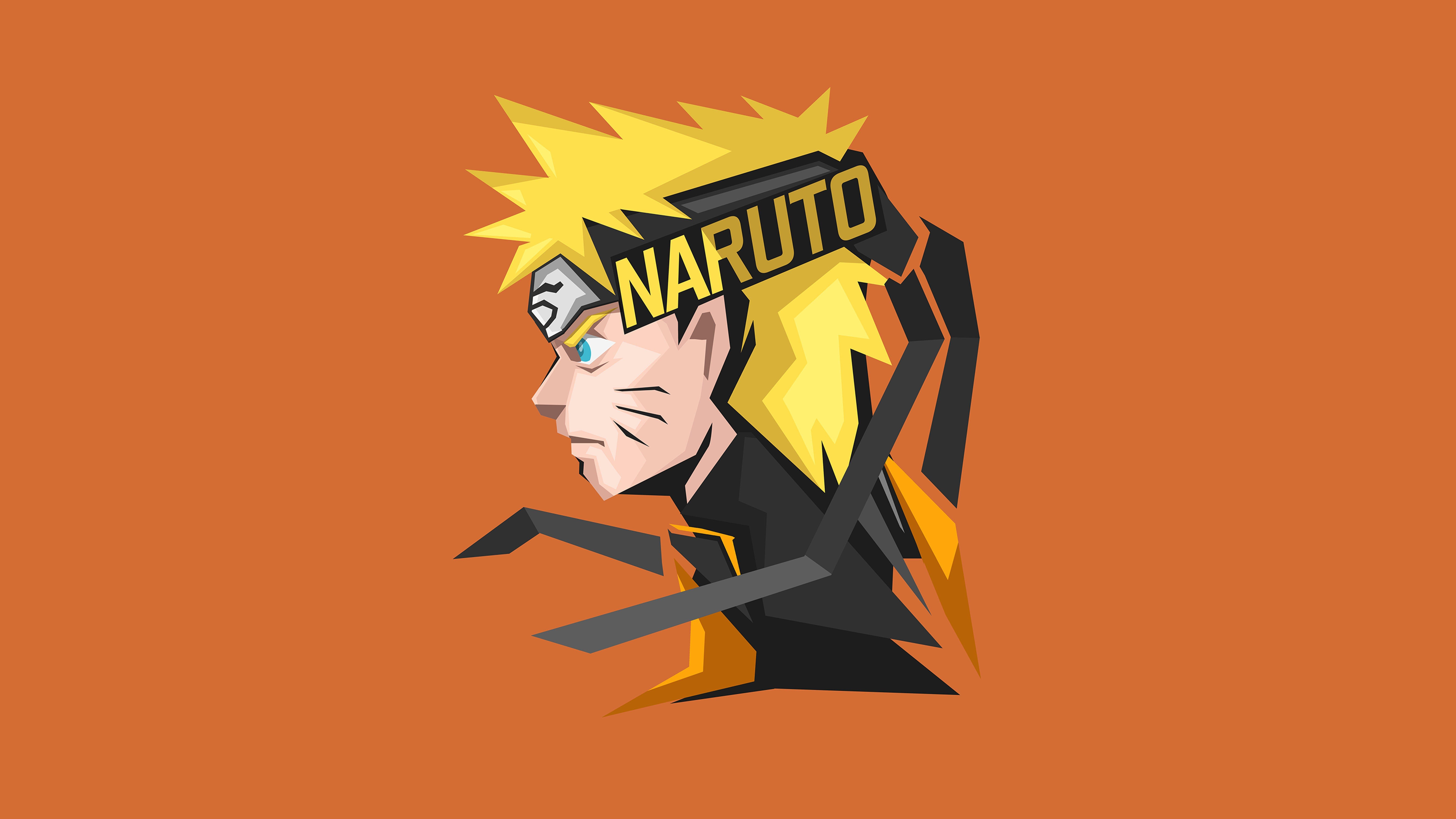 Fondos de pantalla Anime Naruto Uzumaki Ilustración