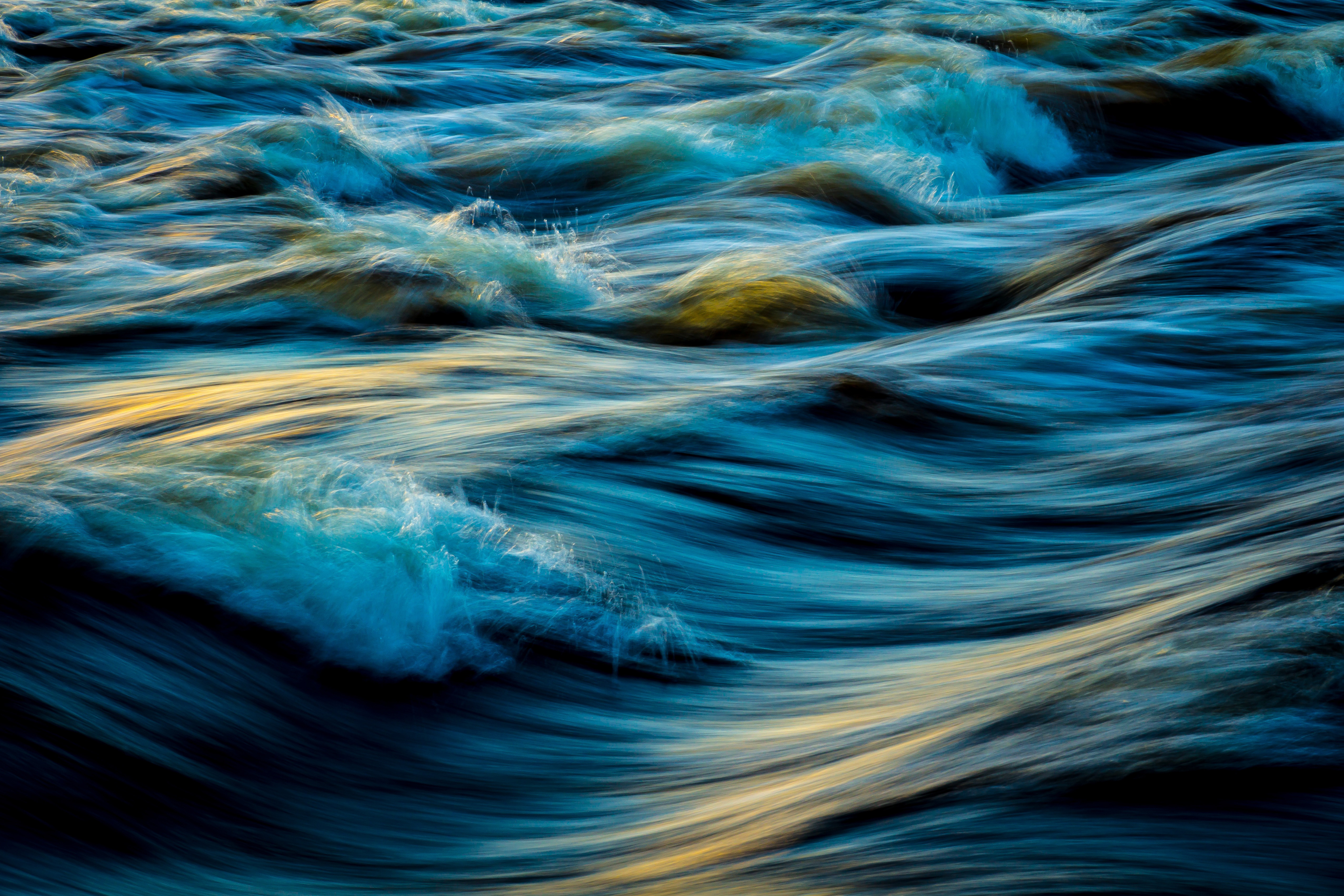Wallpaper Waves