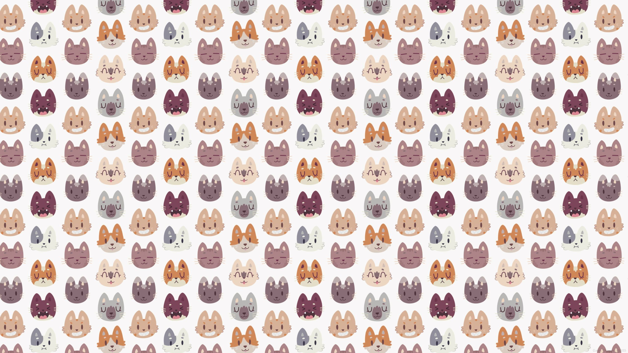 Wallpaper Animal Pattern
