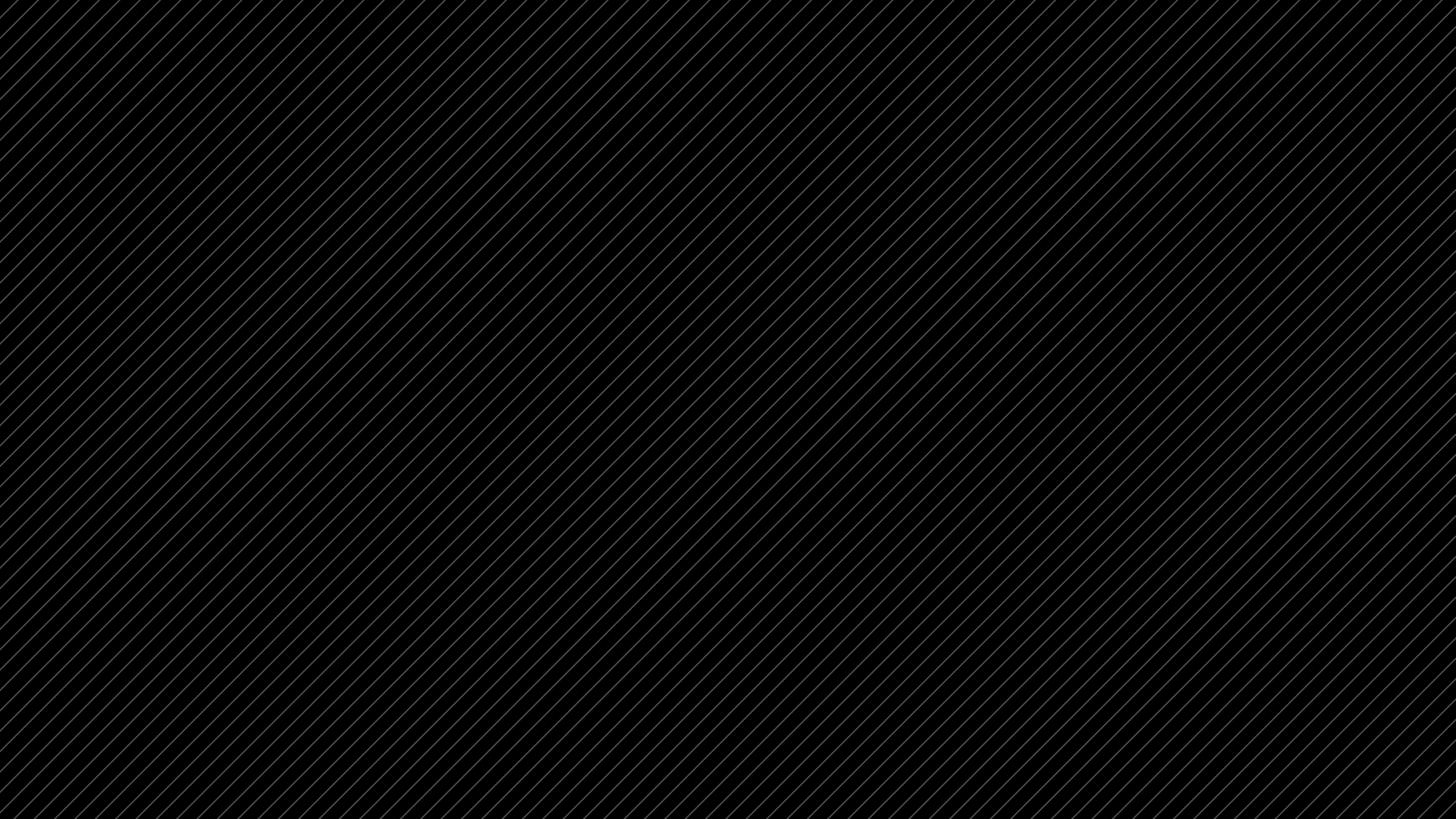 Fondos de pantalla Patrón de líneas Negro