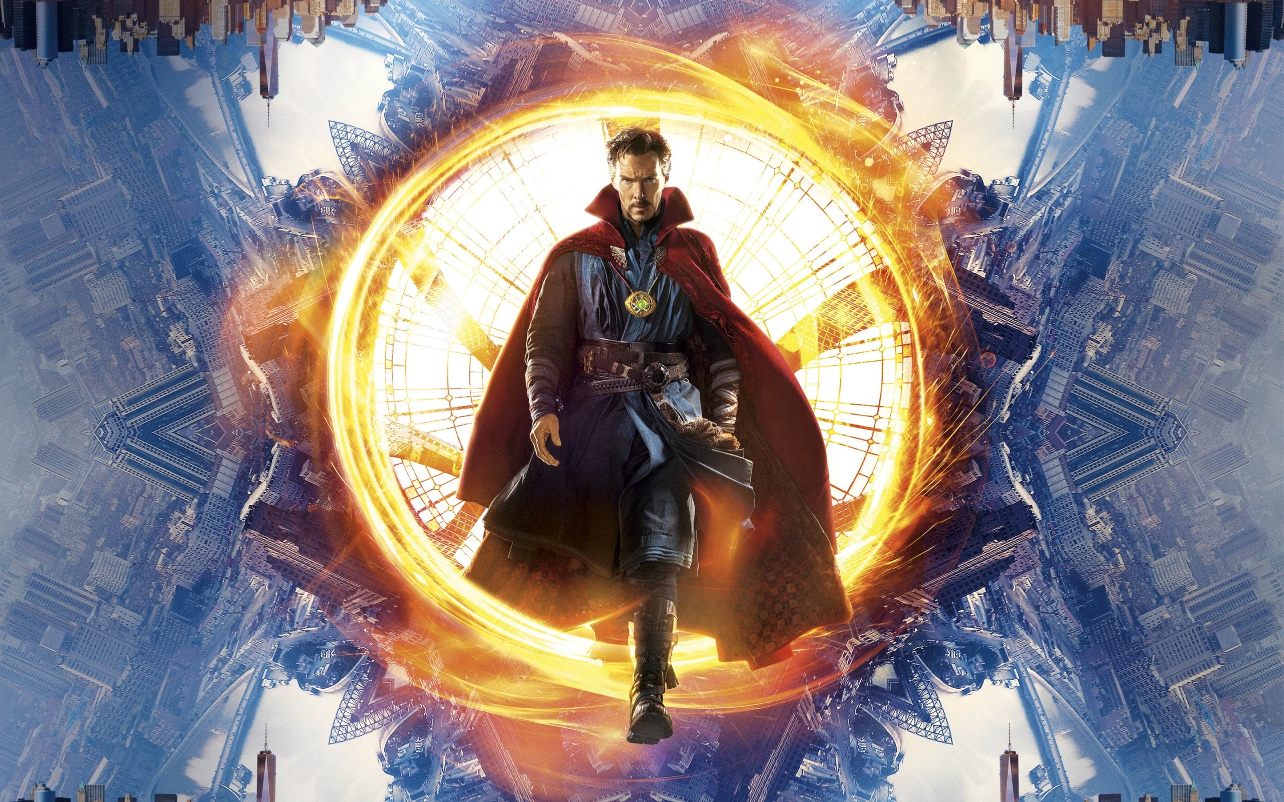Wallpaper Película Doctor Strange Images