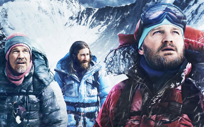 Fondos de pantalla Película Everest