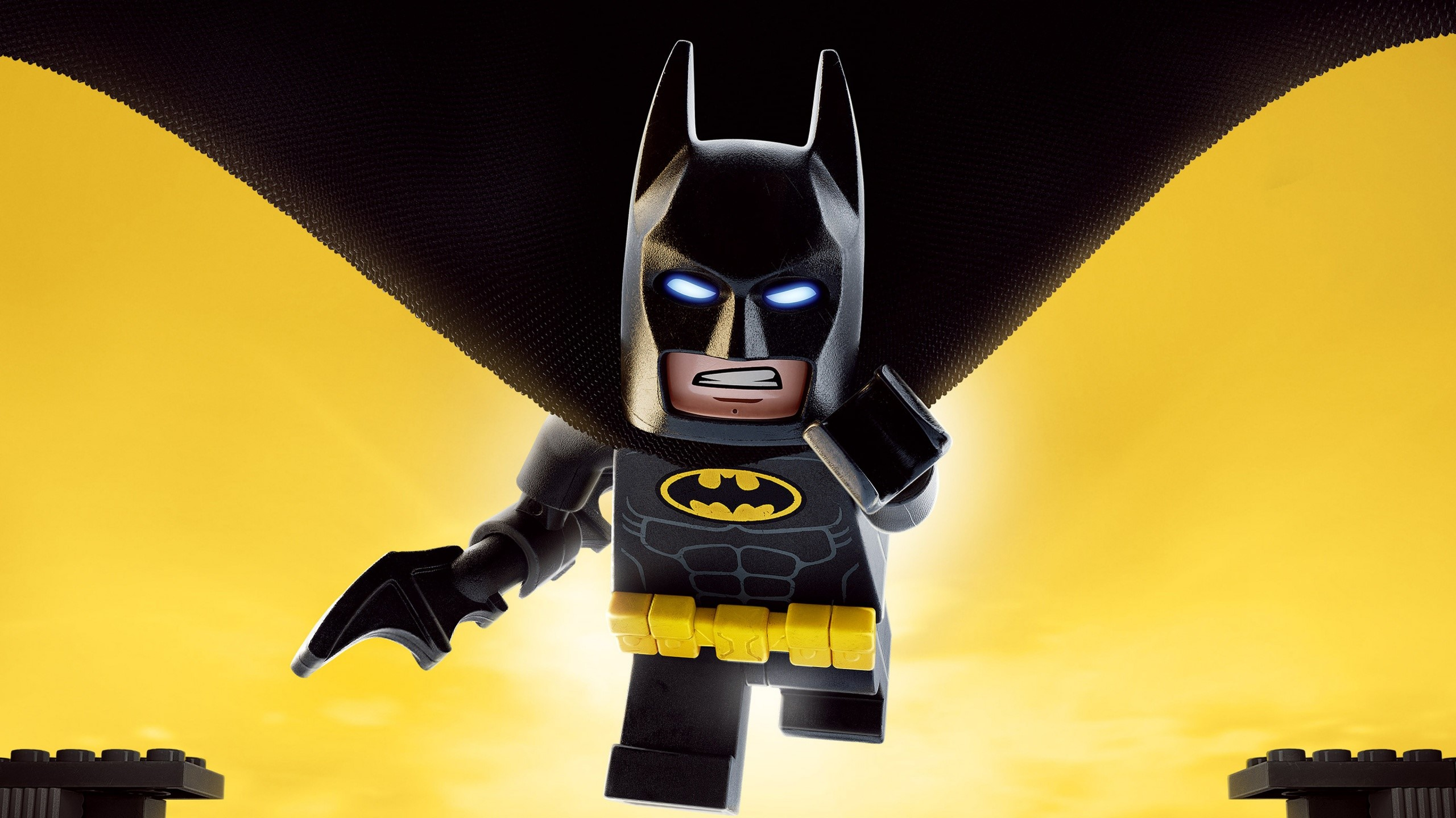 Wallpaper Movie Lego Batman
