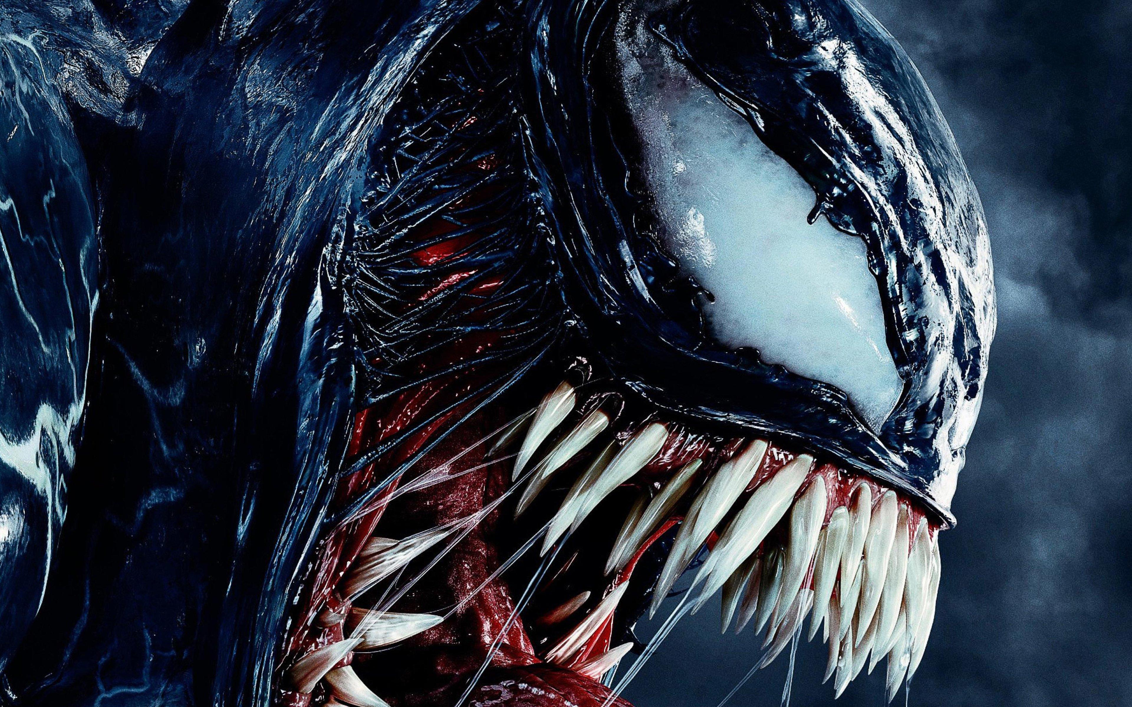 Fondos de pantalla Película Venom