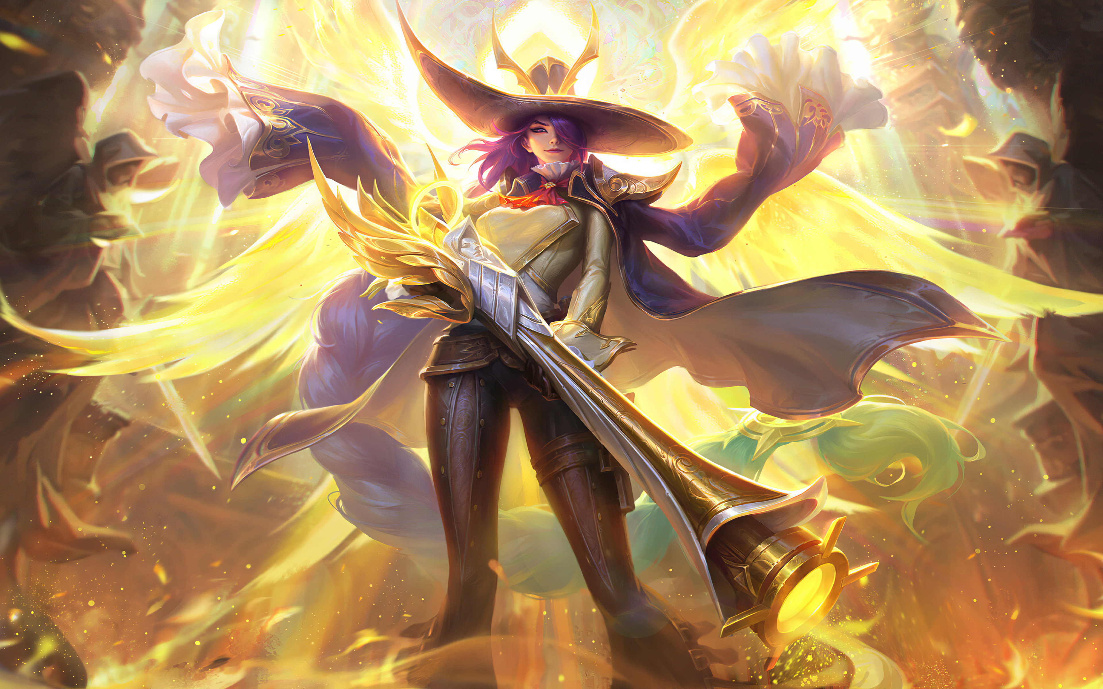 Fondos de pantalla Personaje de Mobile Legends