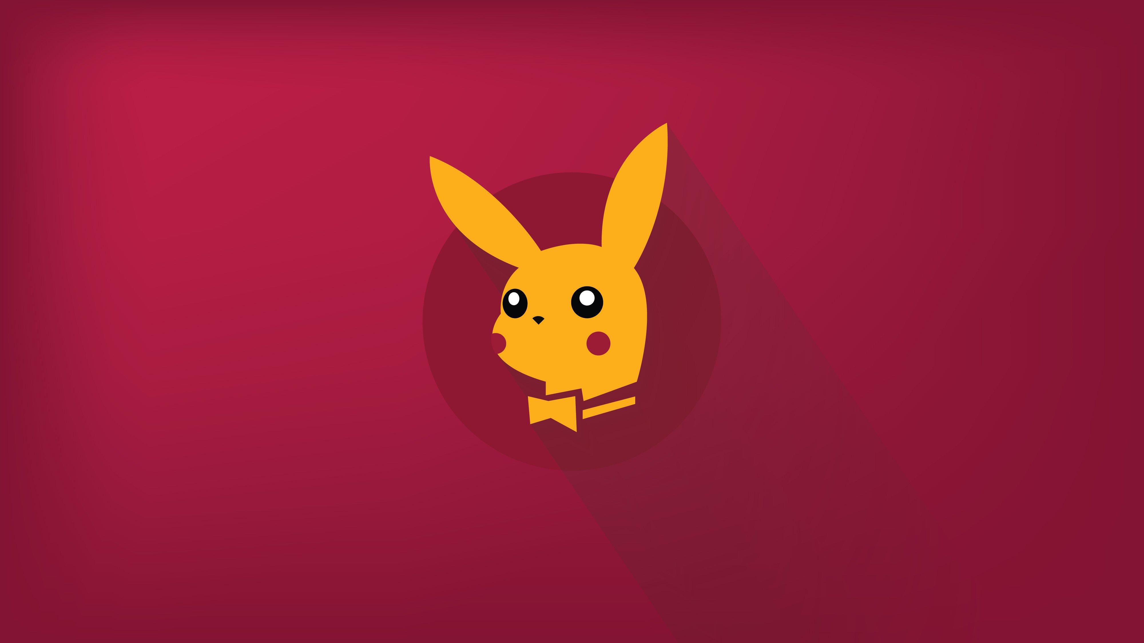 Fondos de pantalla Pikachu