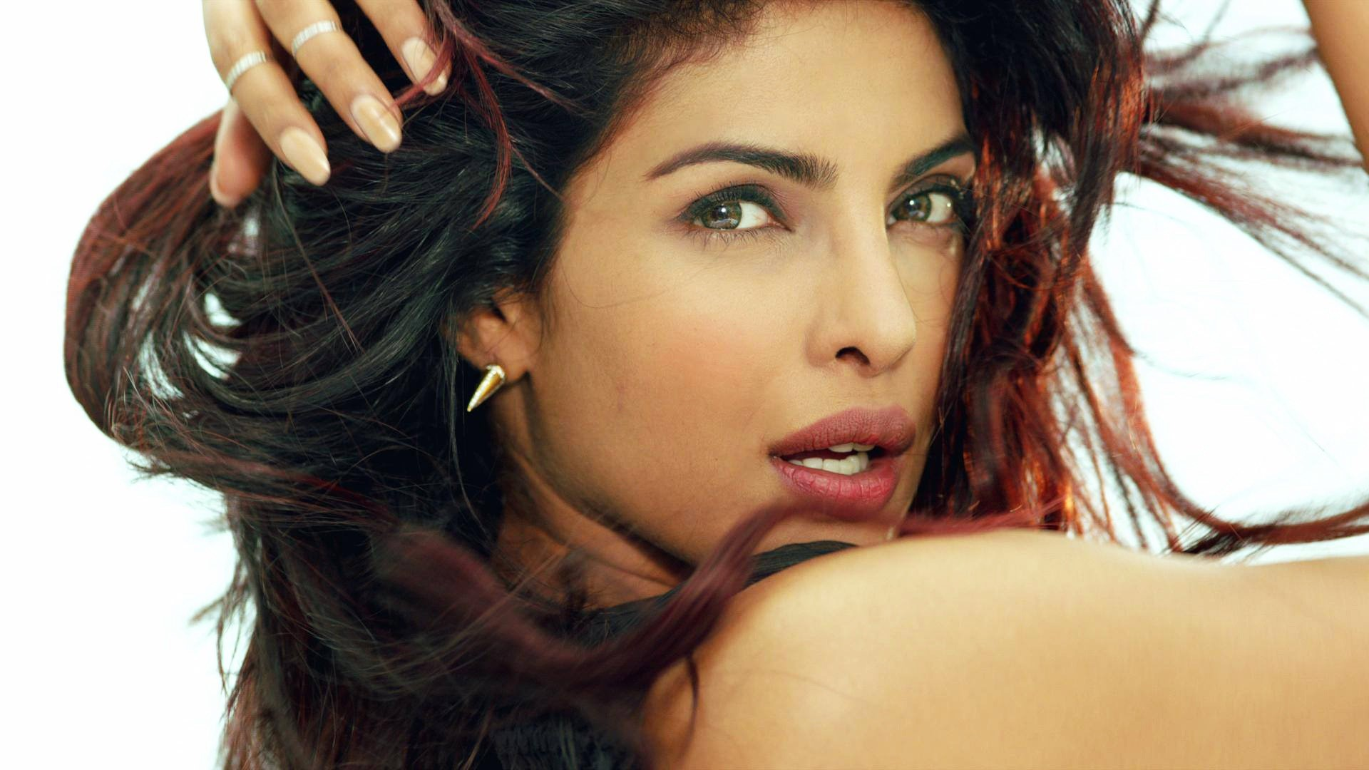 Wallpaper Priyanka Chopras