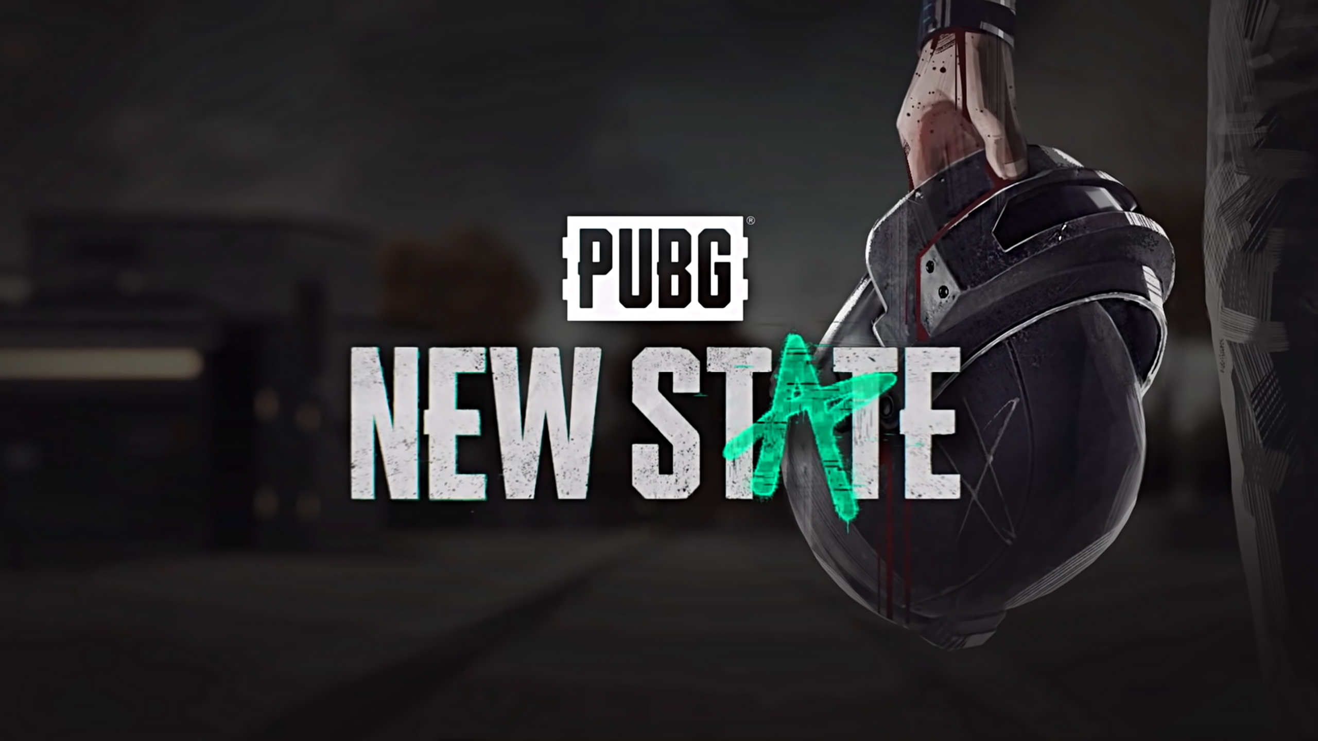 Wallpaper PUBG: New State