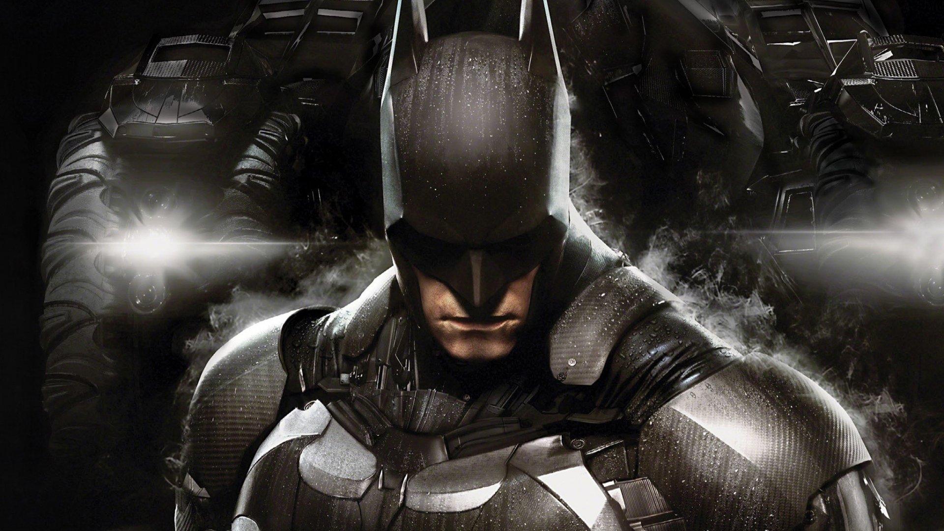 Batman Arkham Knight Wallpaper Id 114