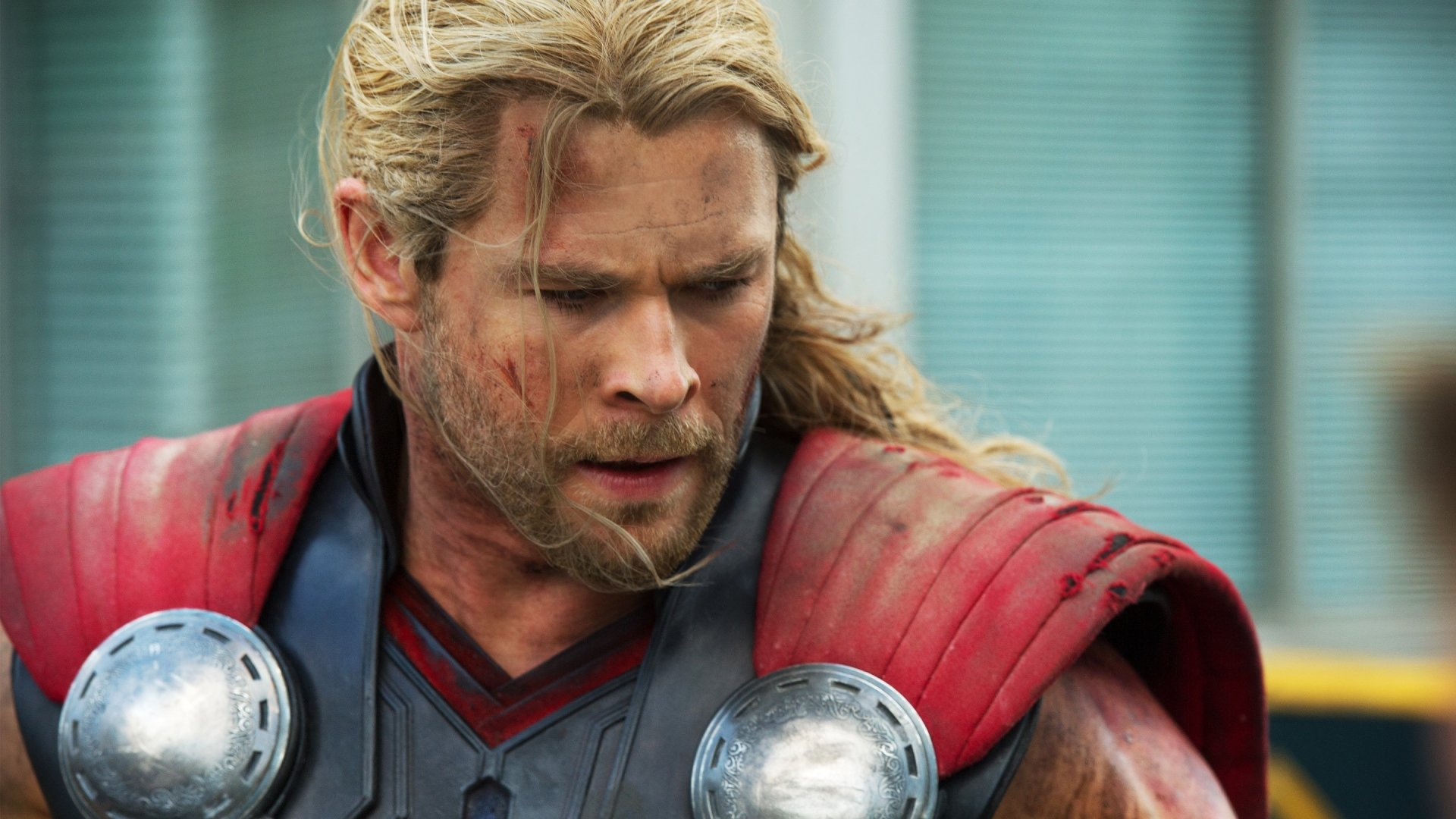 Wallpaper Chris Hemsworth Como Thor En Avengers Images