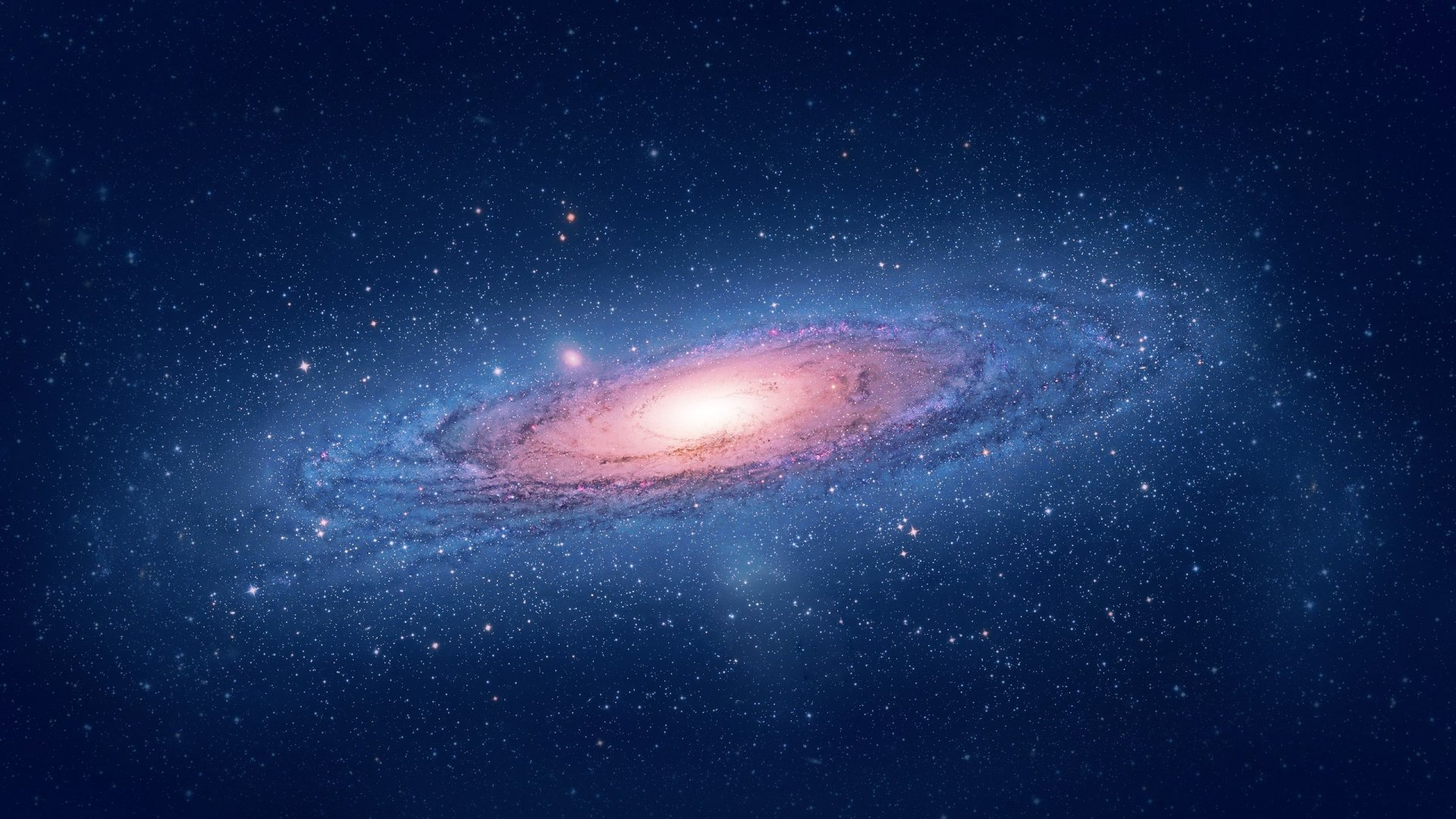 Galaxia Fondo De Pantalla 2k Quad HD ID:829