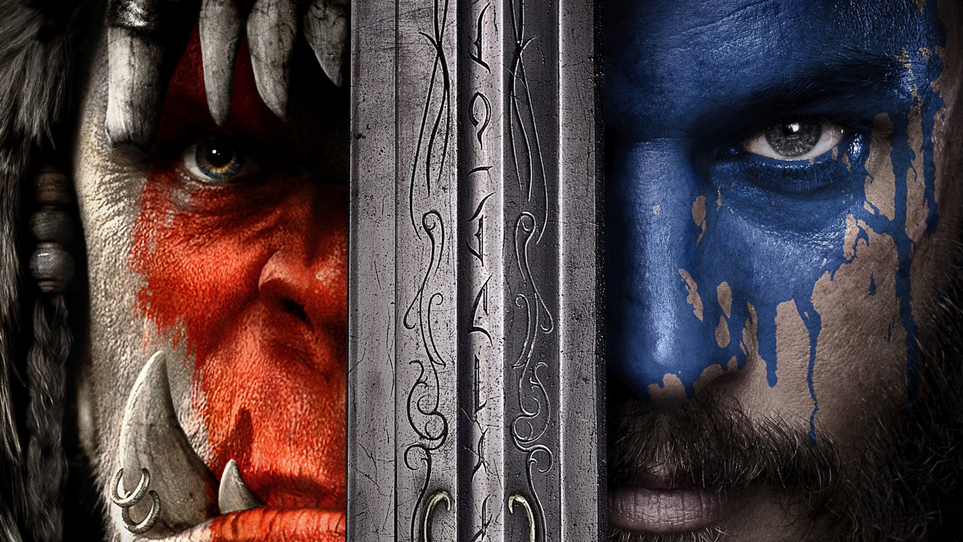 Película Warcraft Fondo De Pantalla Id2391