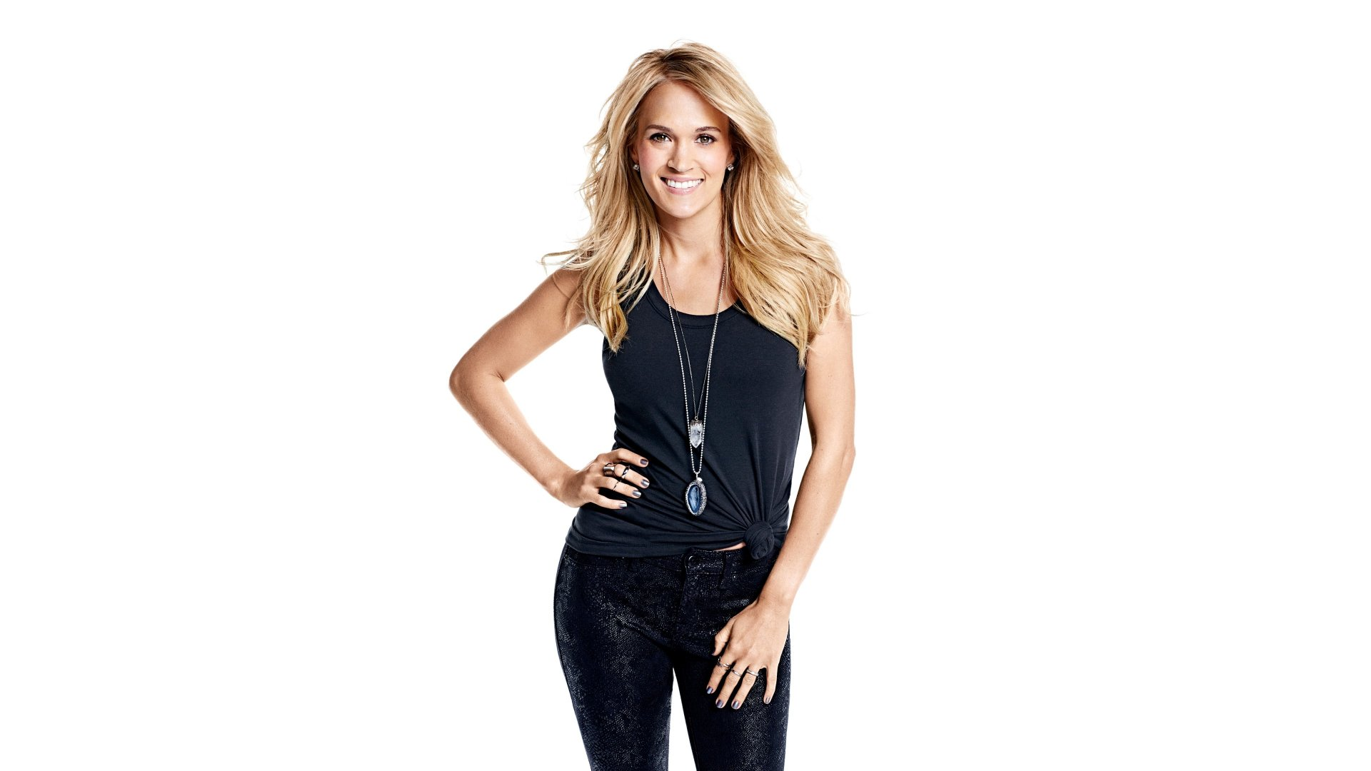 2599 Carrie Underwood Rubia