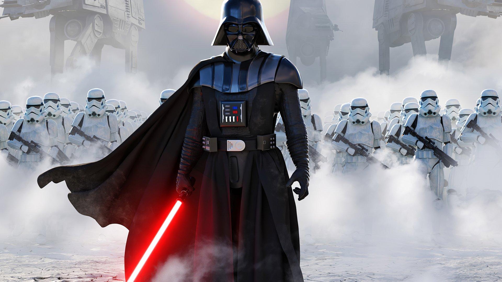 Imperail March Star Wars Wallpaper 4k Ultra HD ID:4496
