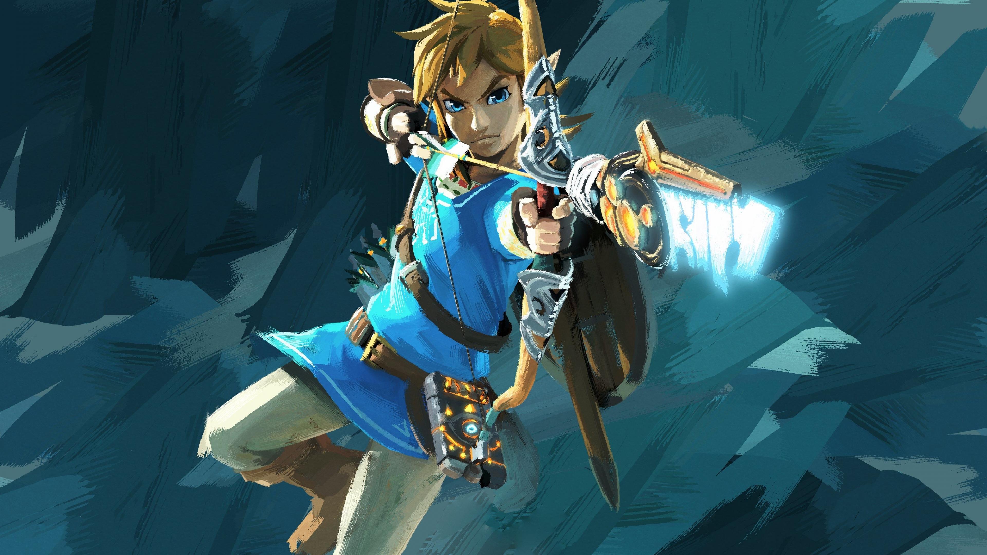 The Legend Of Zelda Wallpaper ID:4067
