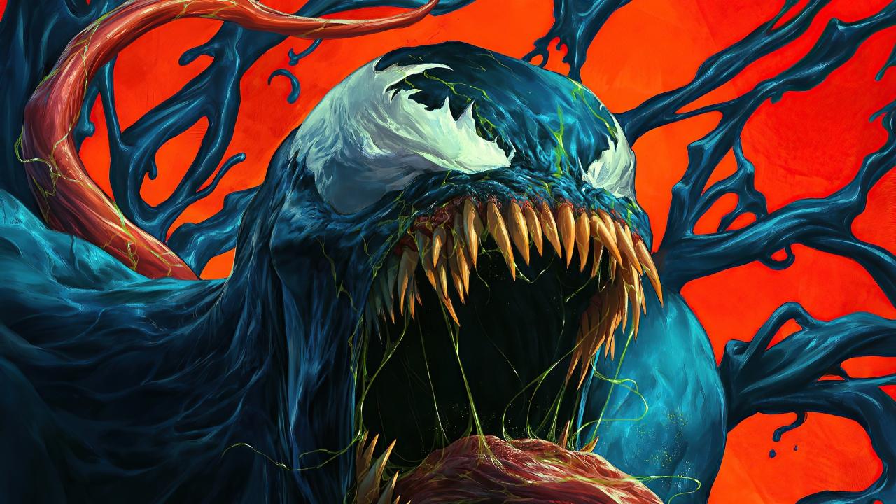 Venom Artwork 2020 Fondo de pantalla 4k Ultra HD ID:6127