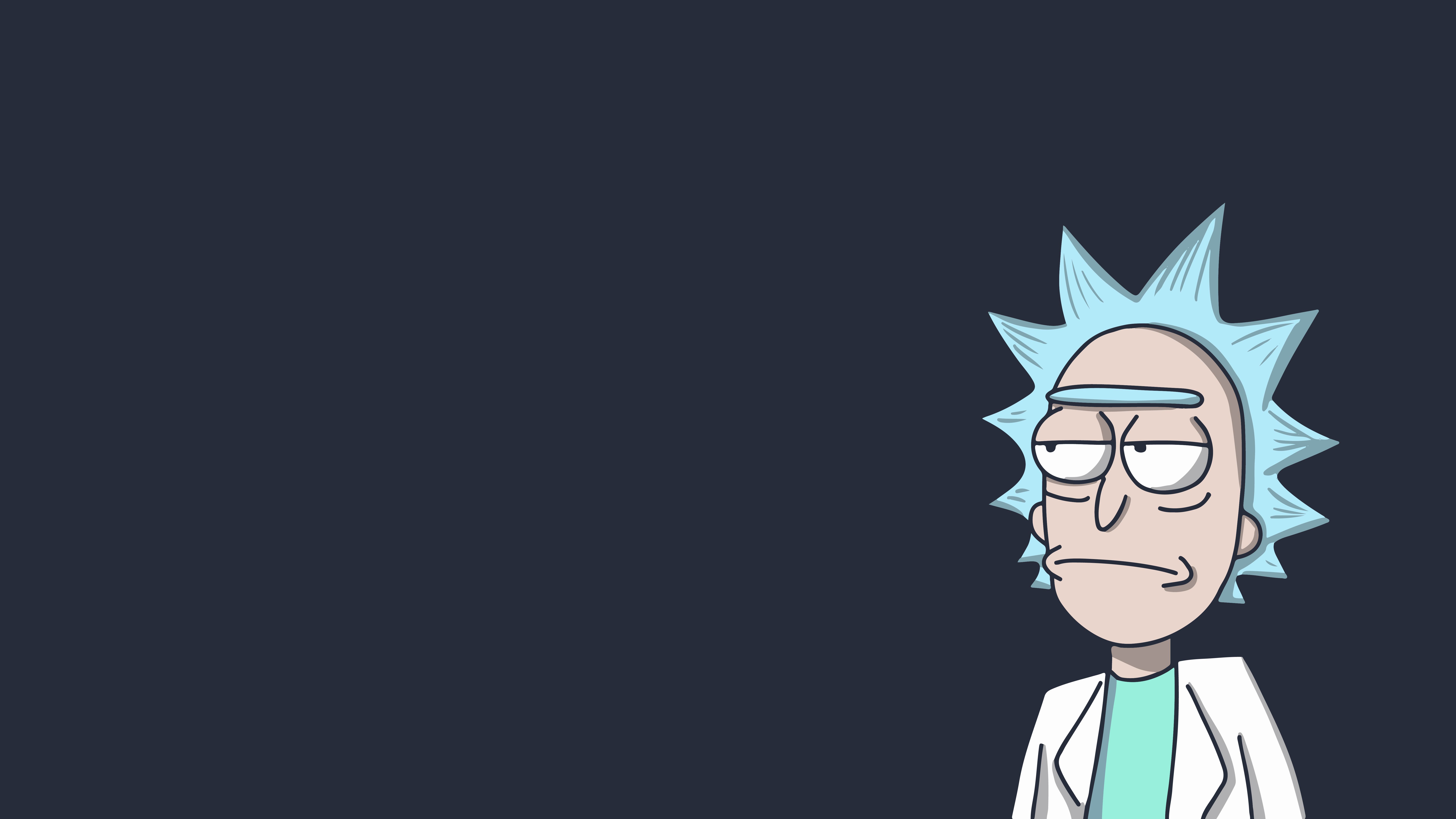 Fondos de pantalla Rick
