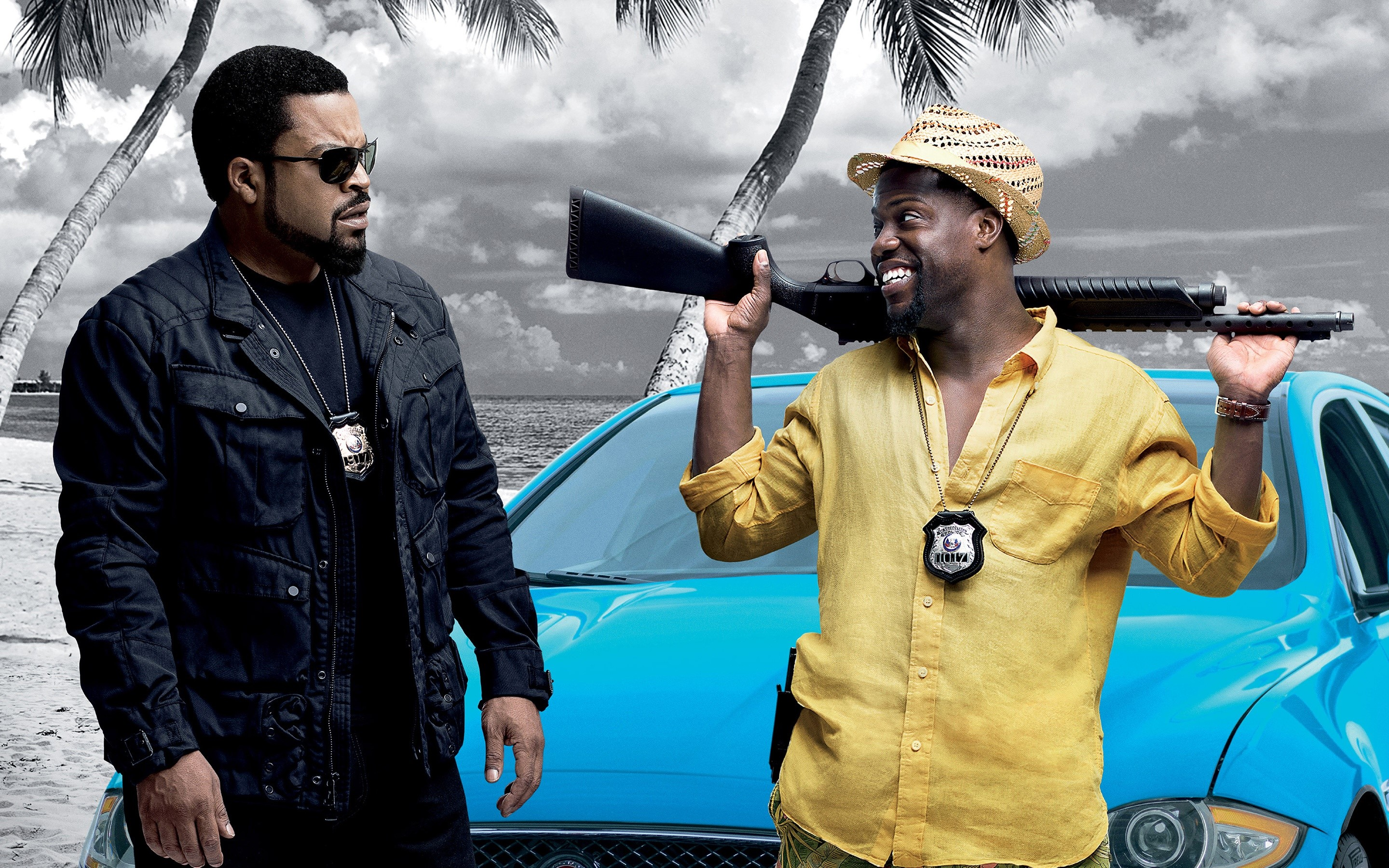 Wallpaper Ride Along 2