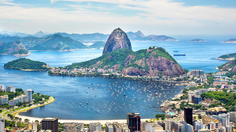 Fondos de pantalla Río de Janeiro, Brasil