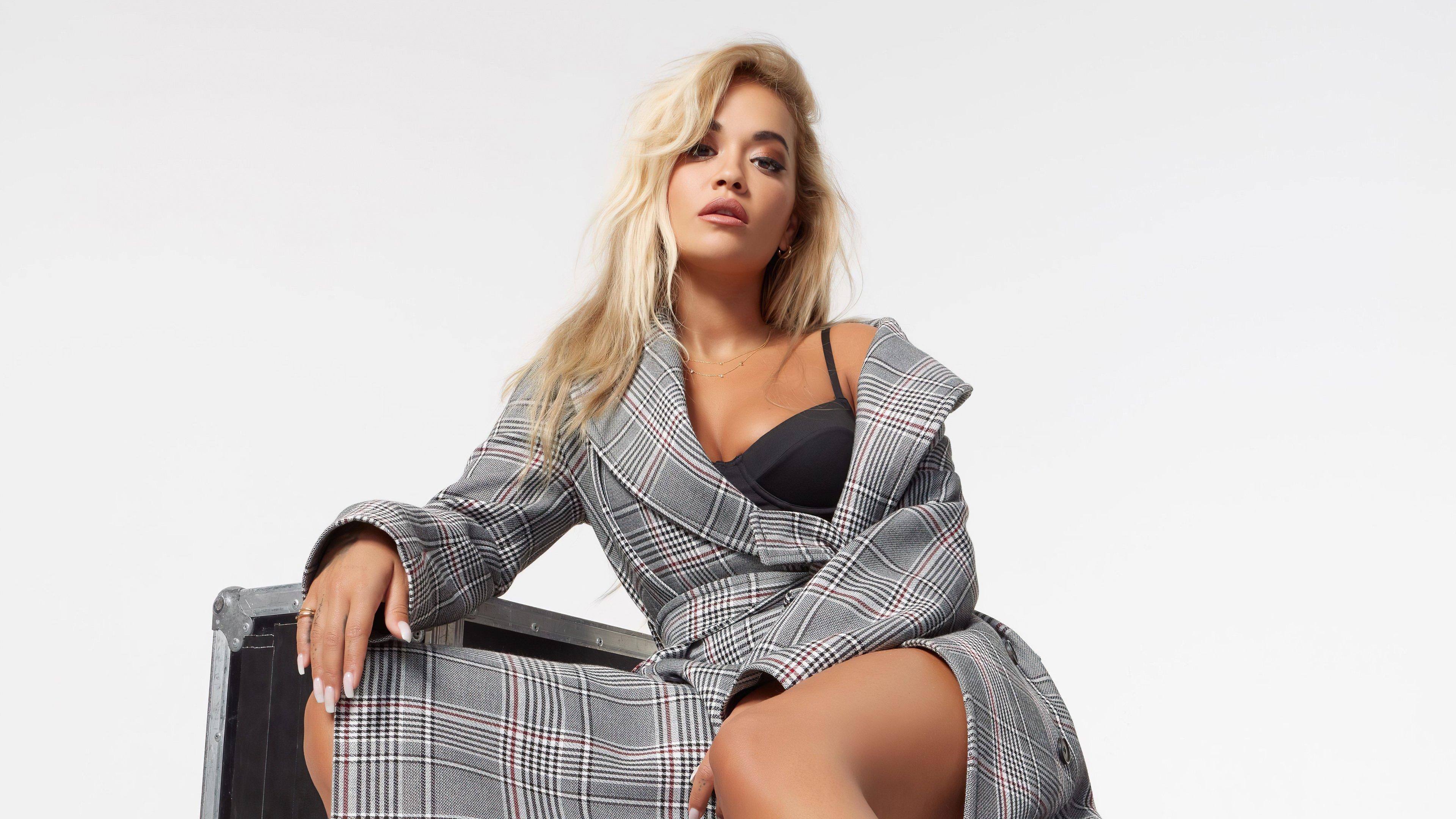 Fondos de pantalla Rita Ora 2020