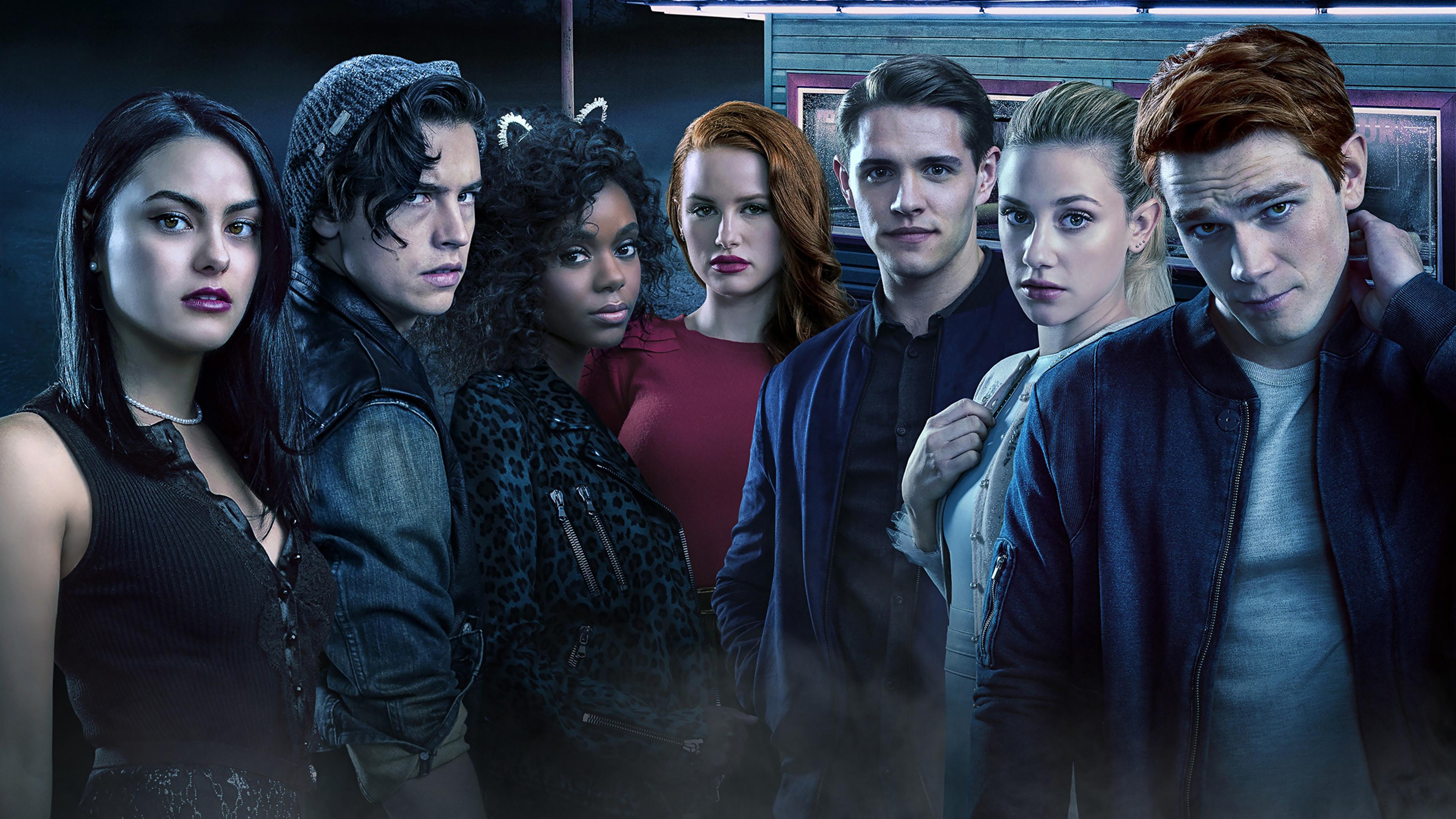 Fondos de pantalla Riverdale Temportada 2